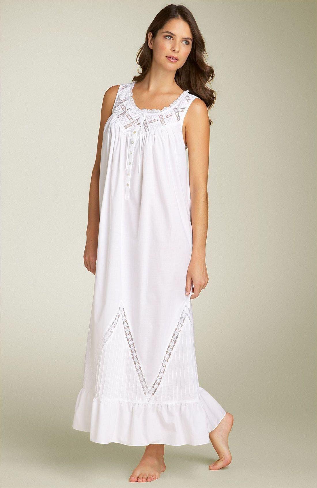 Alternate Image 1 Selected - Eileen West 'La Stella' Gown
