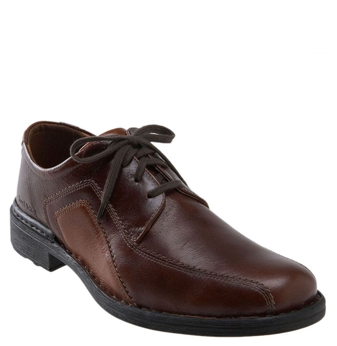 Josef Seibel 'Sander' Oxford
