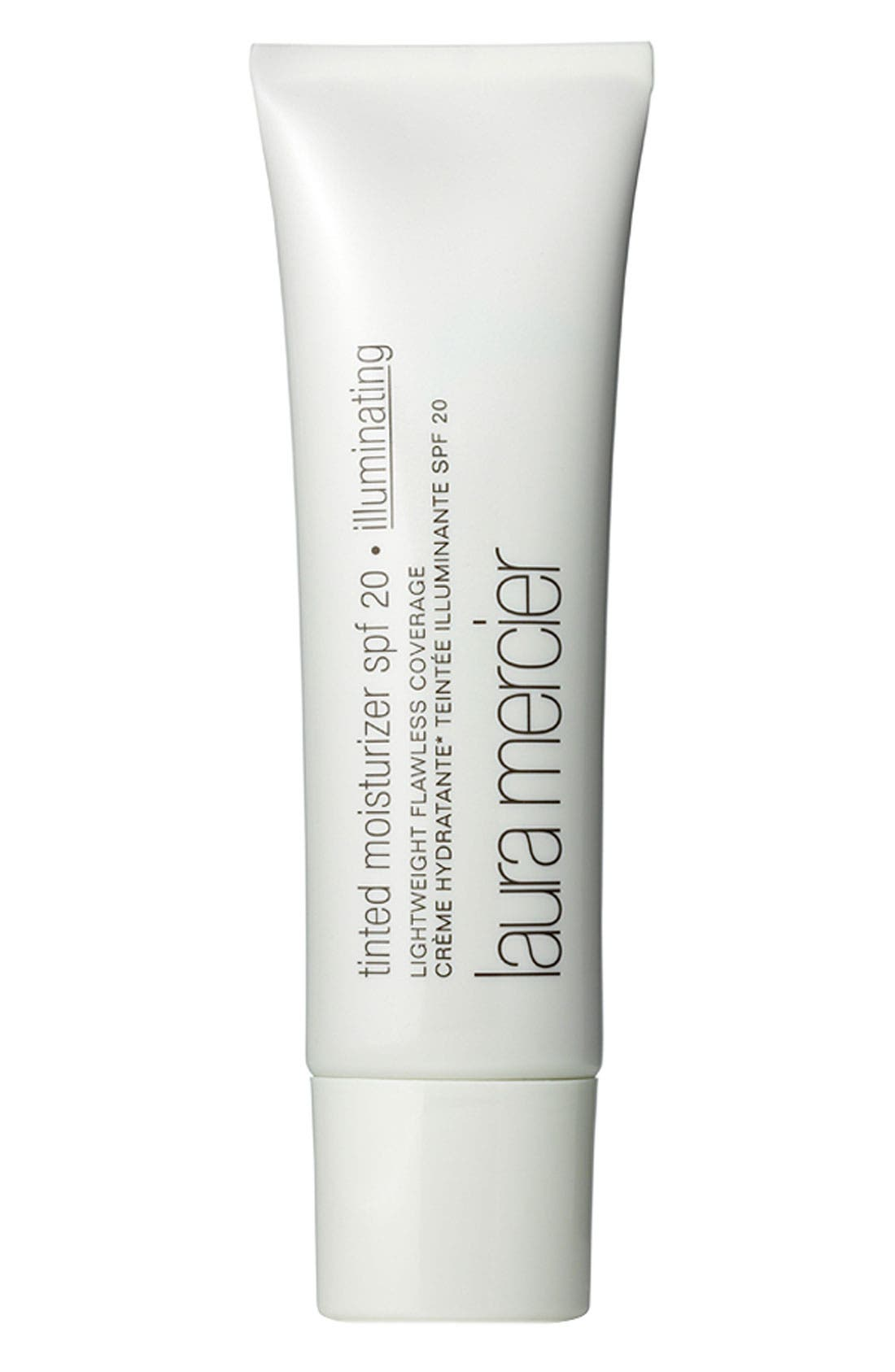 Laura Mercier Illuminating Tinted Moisturizer SPF 20