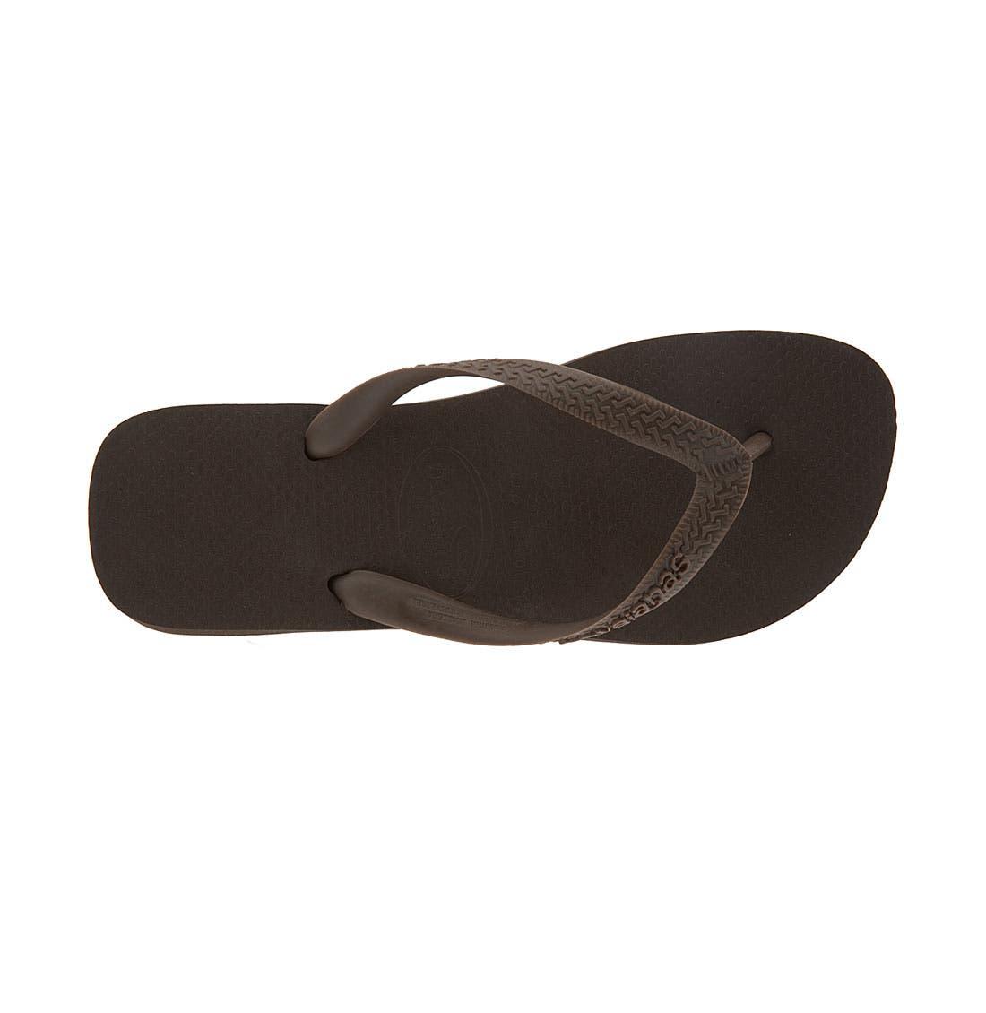 Alternate Image 3  - Havaianas 'Top' Sandal (Women)