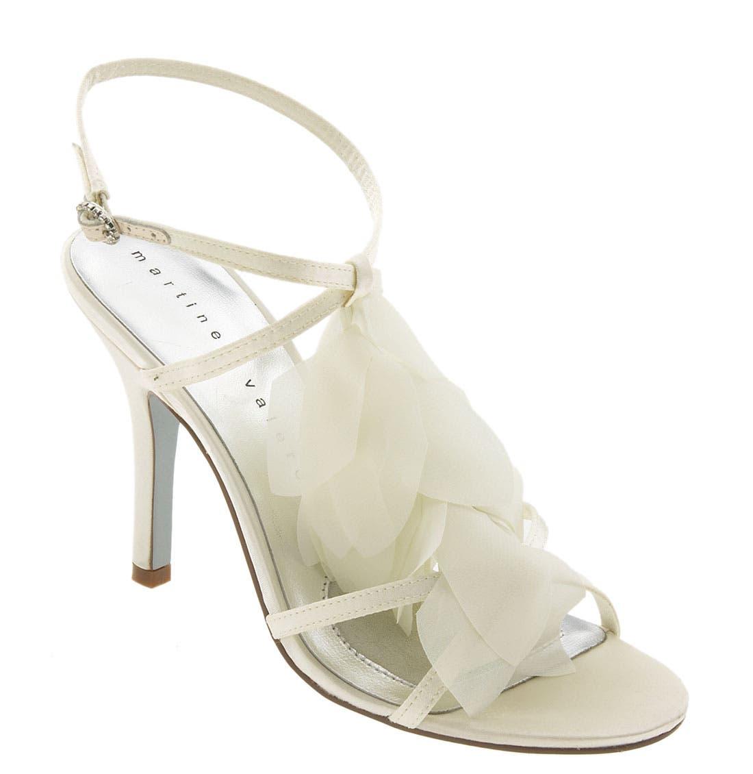 Alternate Image 1 Selected - Martinez Valero 'Corrine' Sandal