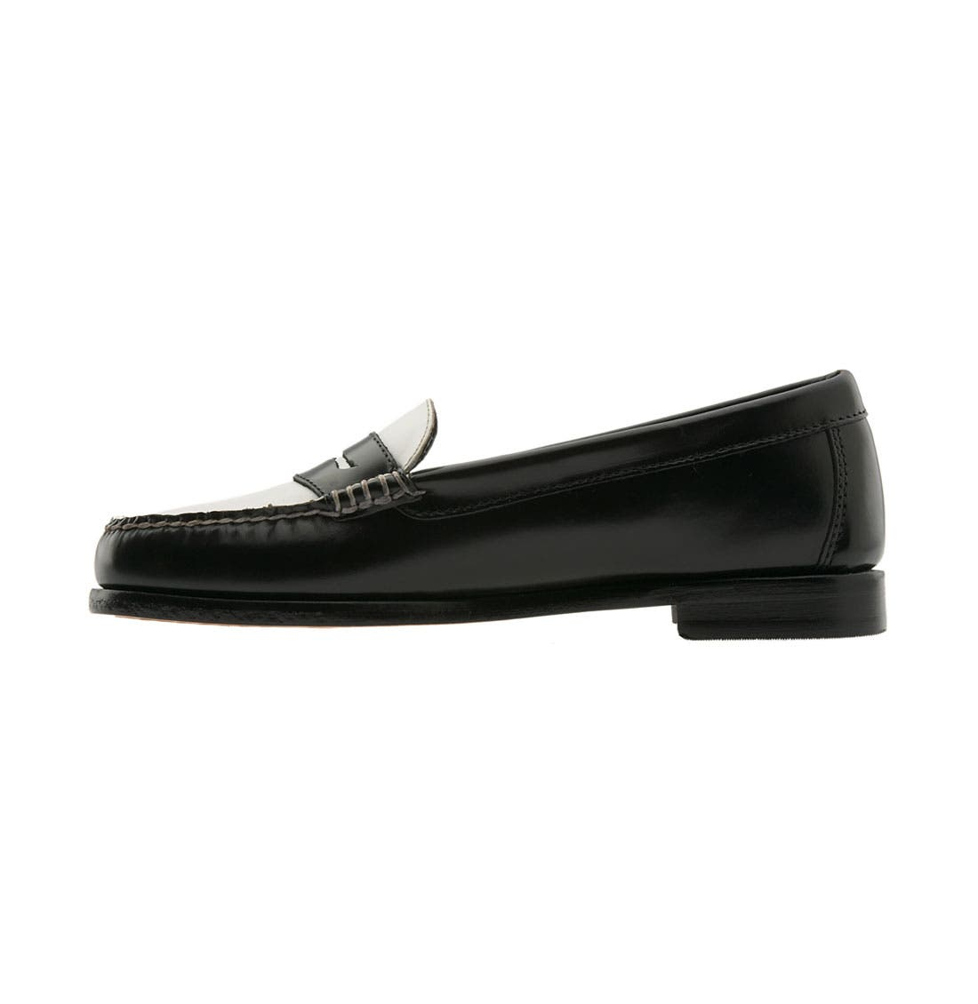 Alternate Image 2  - G.H. Bass & Co. 'Wayfarer' Loafer (Women)