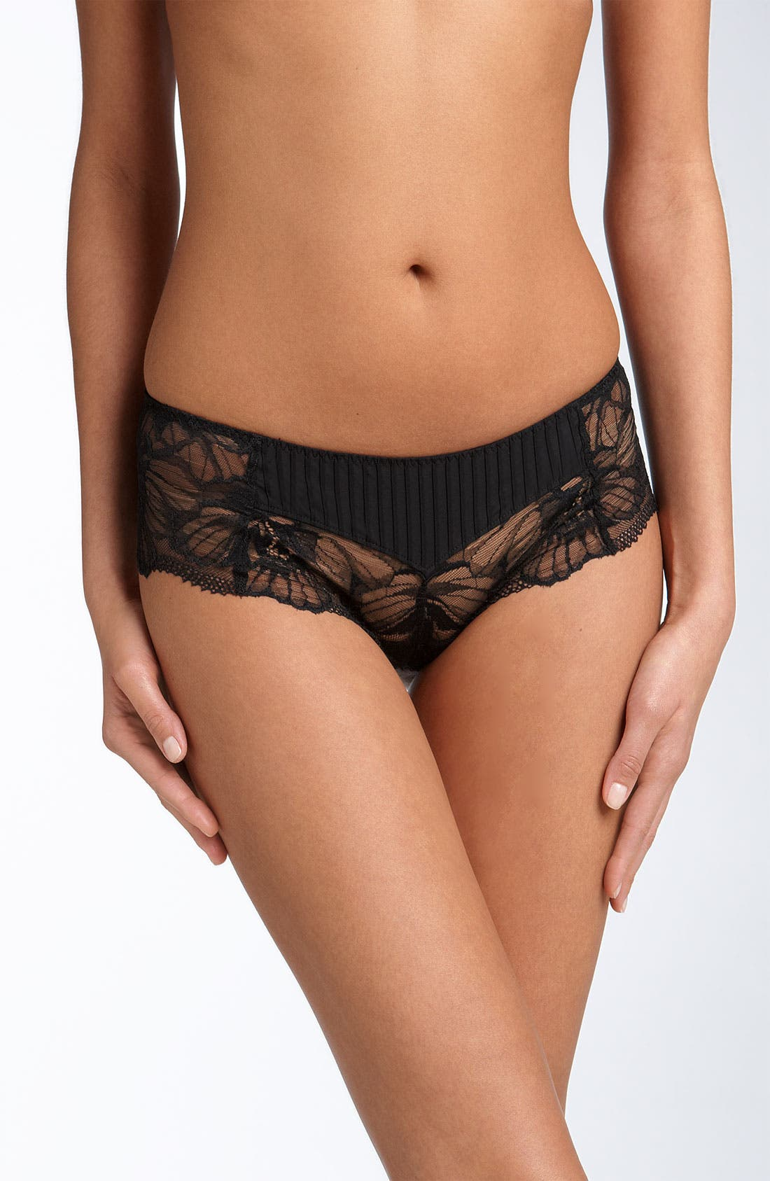 Alternate Image 1 Selected - Simone Perele 'Nina' Boyshorts