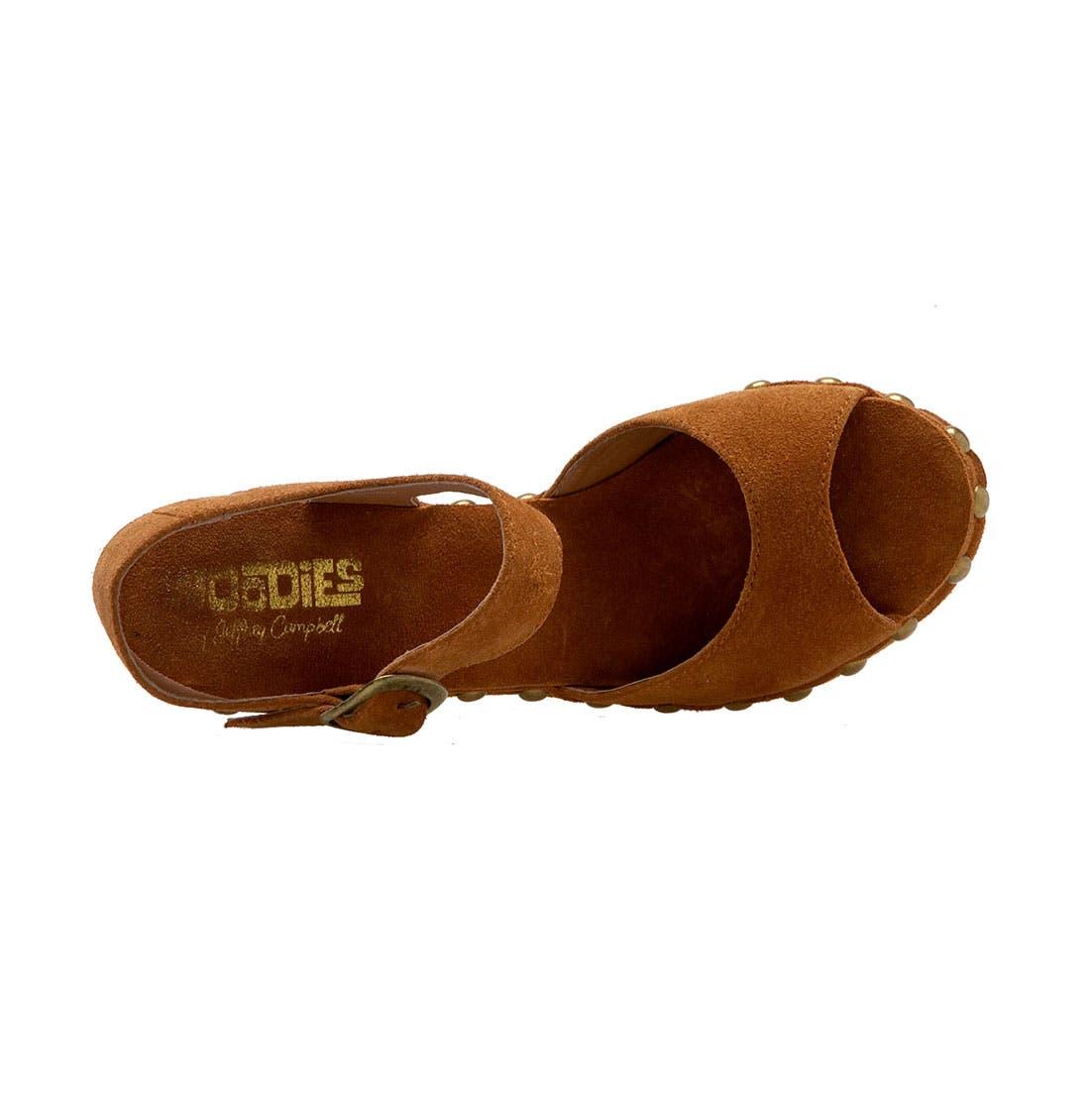 Alternate Image 3  - Jeffrey Campbell 'Splendid' Sandal
