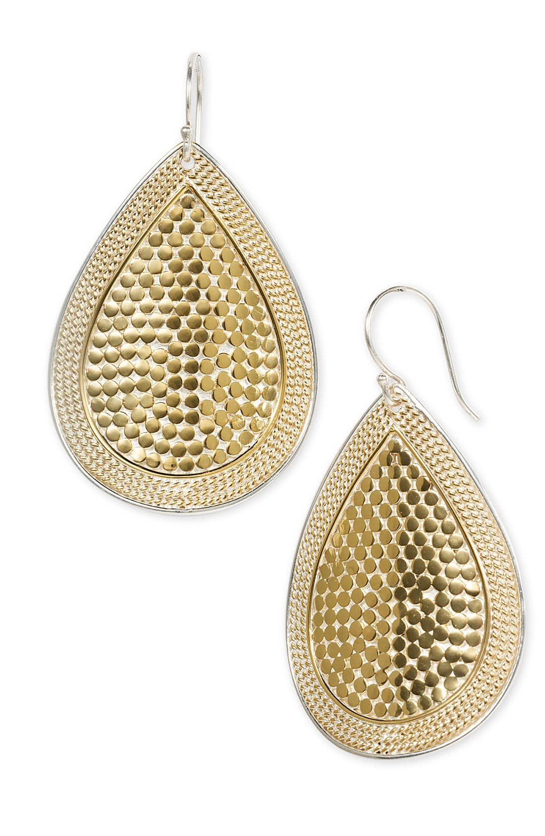 Alternate Image 1 Selected - Anna Beck 'Gili' Large Drop Earrings