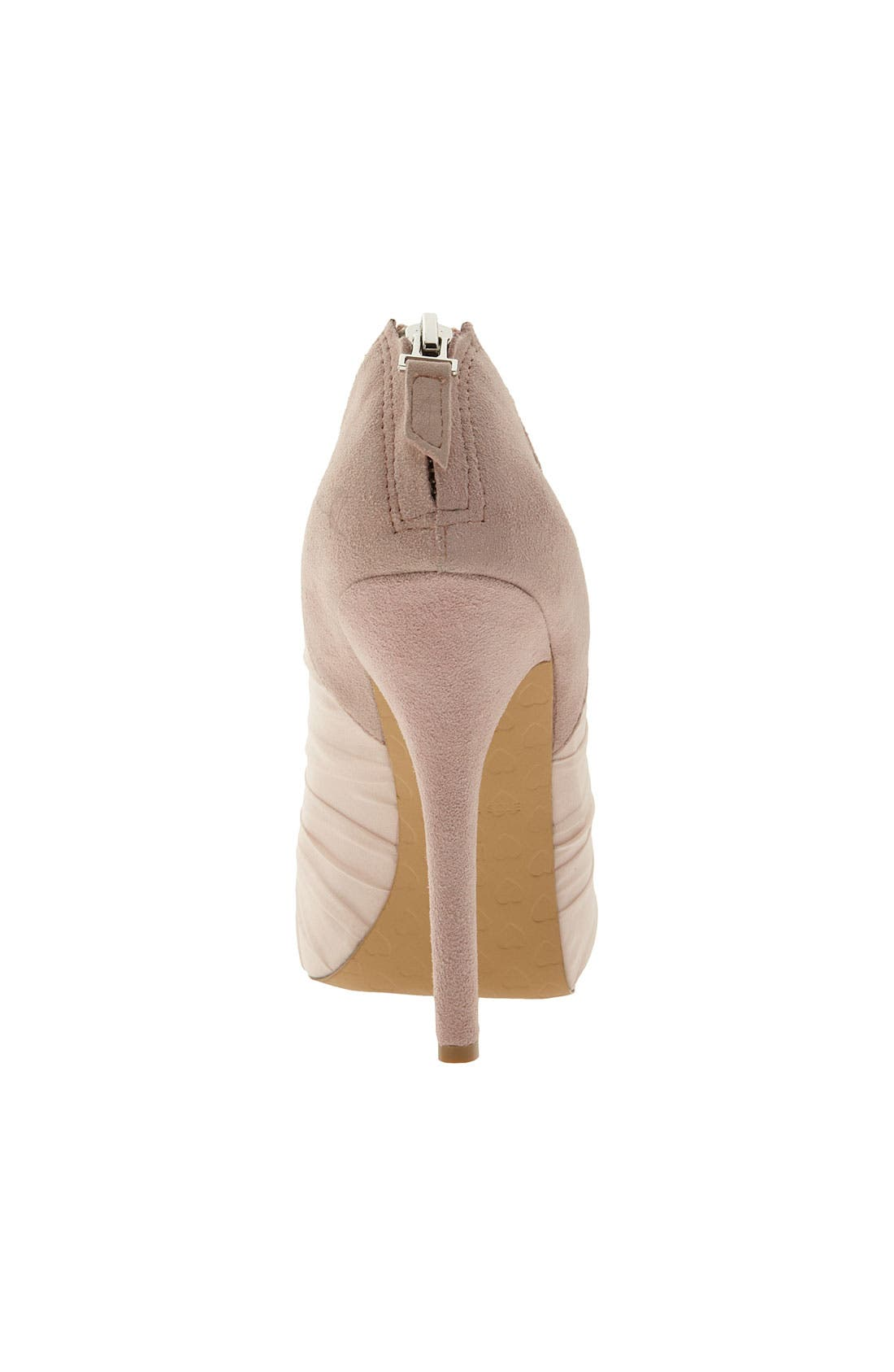Alternate Image 4  - Betsey Johnson 'Walford' Pump