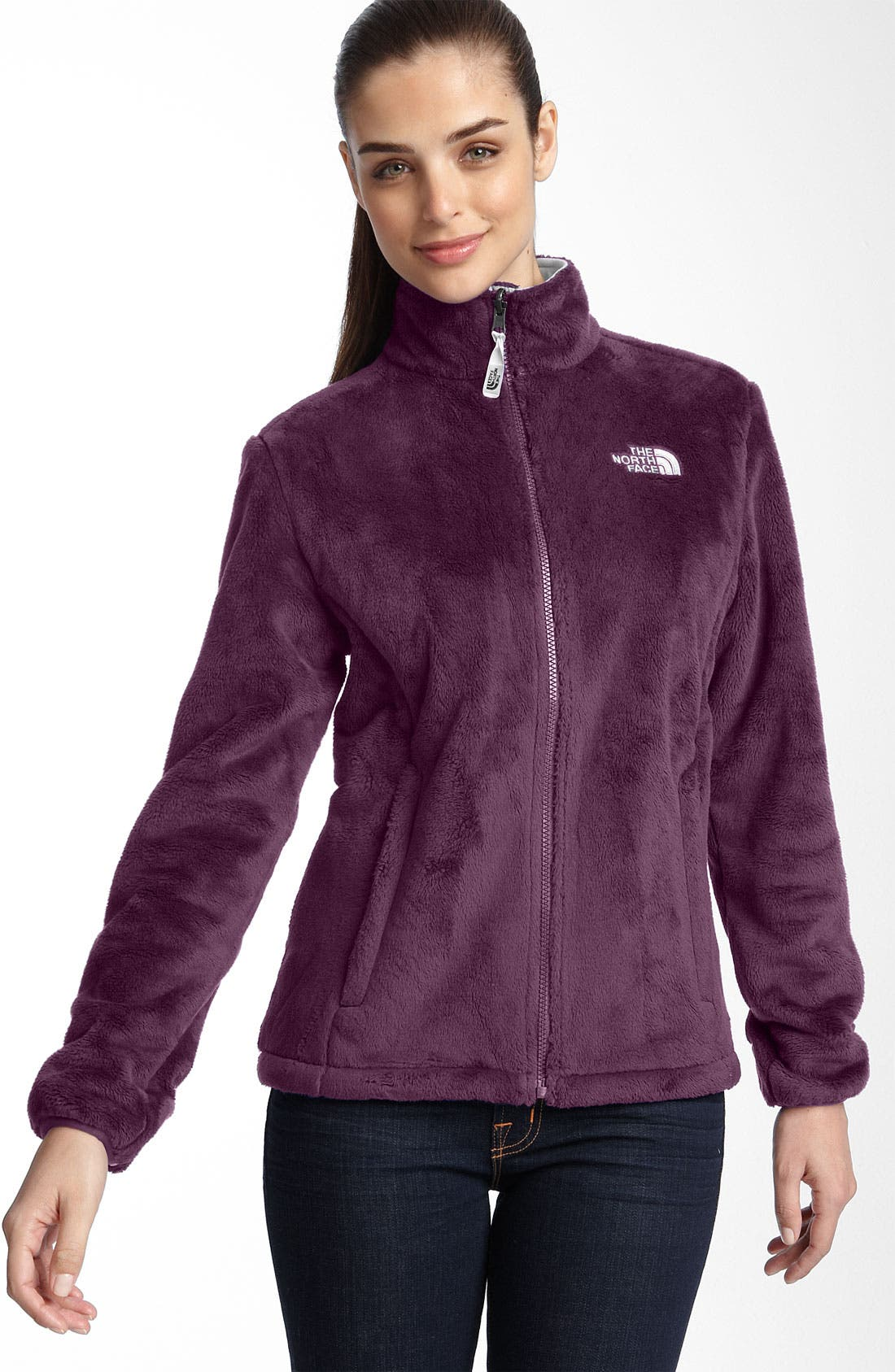 north face osito jacket