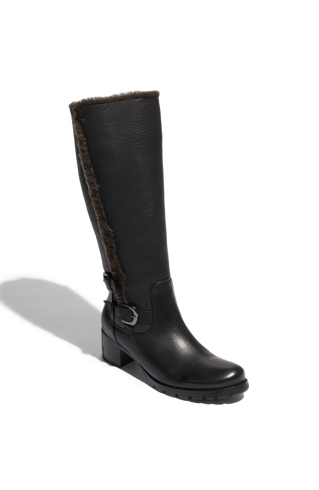 Alternate Image 1 Selected - Blondo 'Fatima' Waterproof Boot