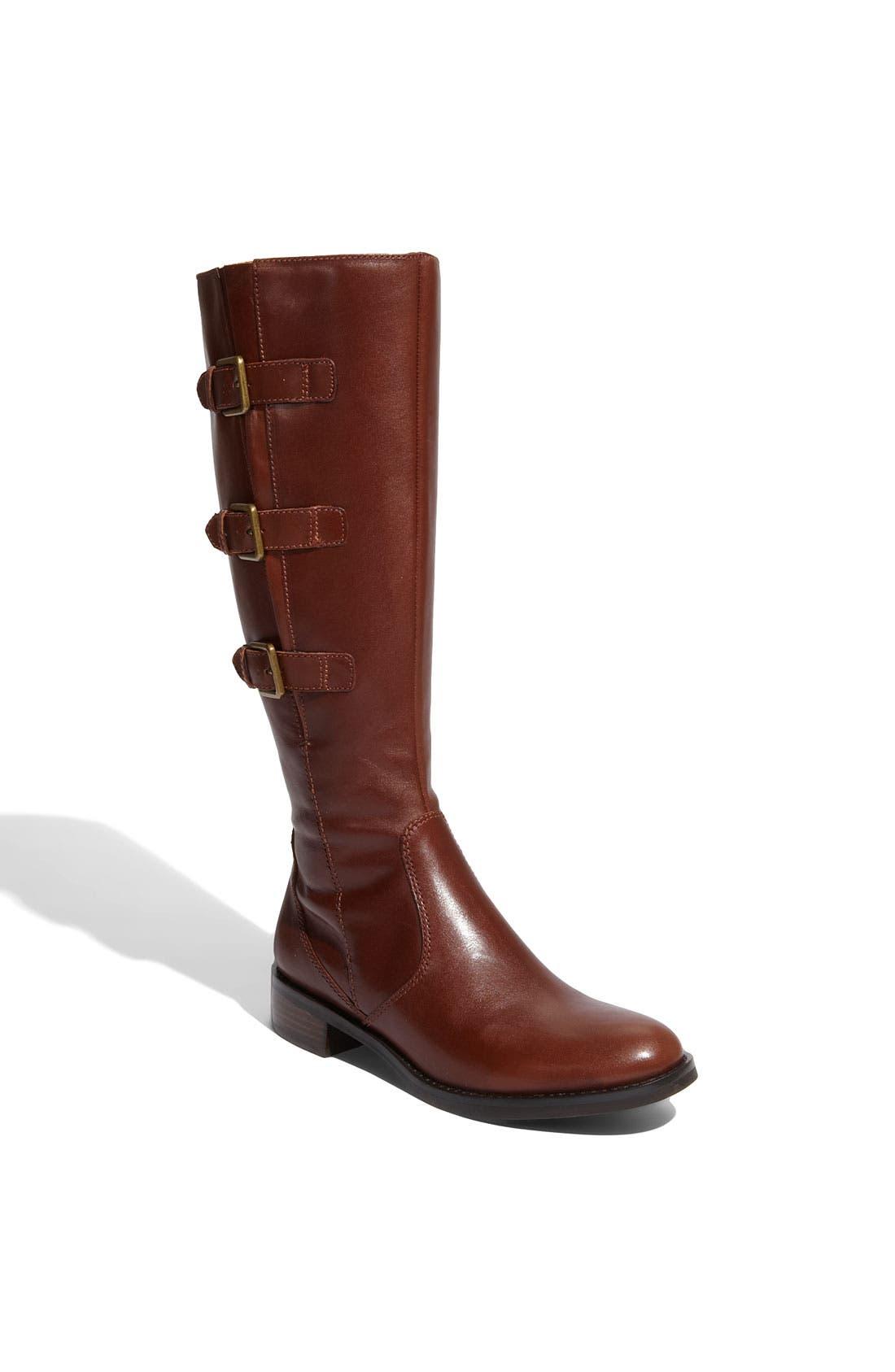 Alternate Image 1 Selected - ECCO 'Hobart' Boot