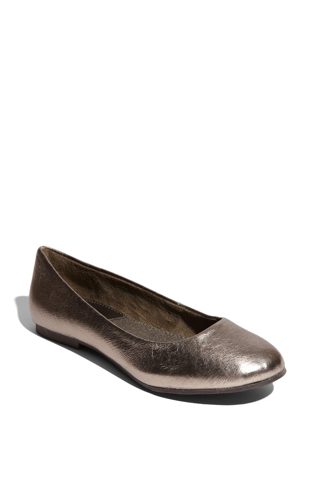 Main Image - BC Footwear 'Limousine' Flat