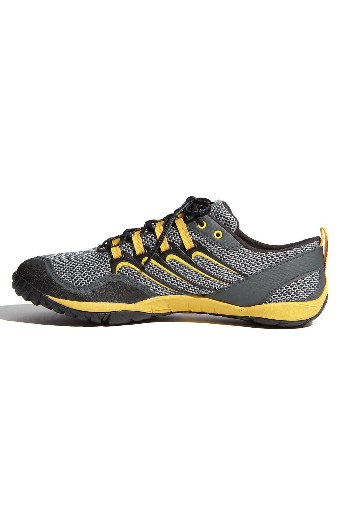Alternate Image 3  - Merrell 'Trail Glove' Running Shoe (Men)
