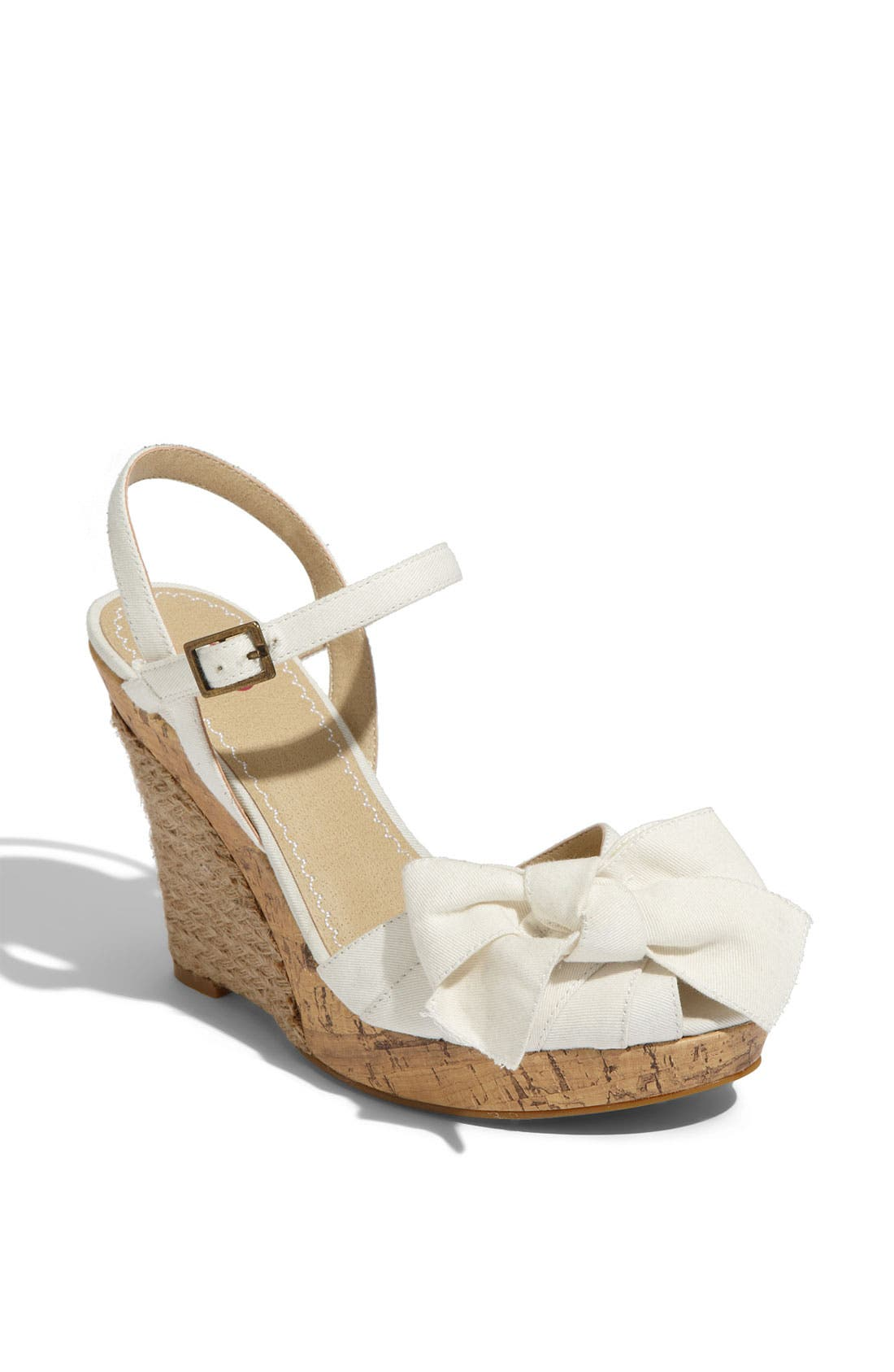 Alternate Image 1 Selected - BP. 'Bowtye' Sandal