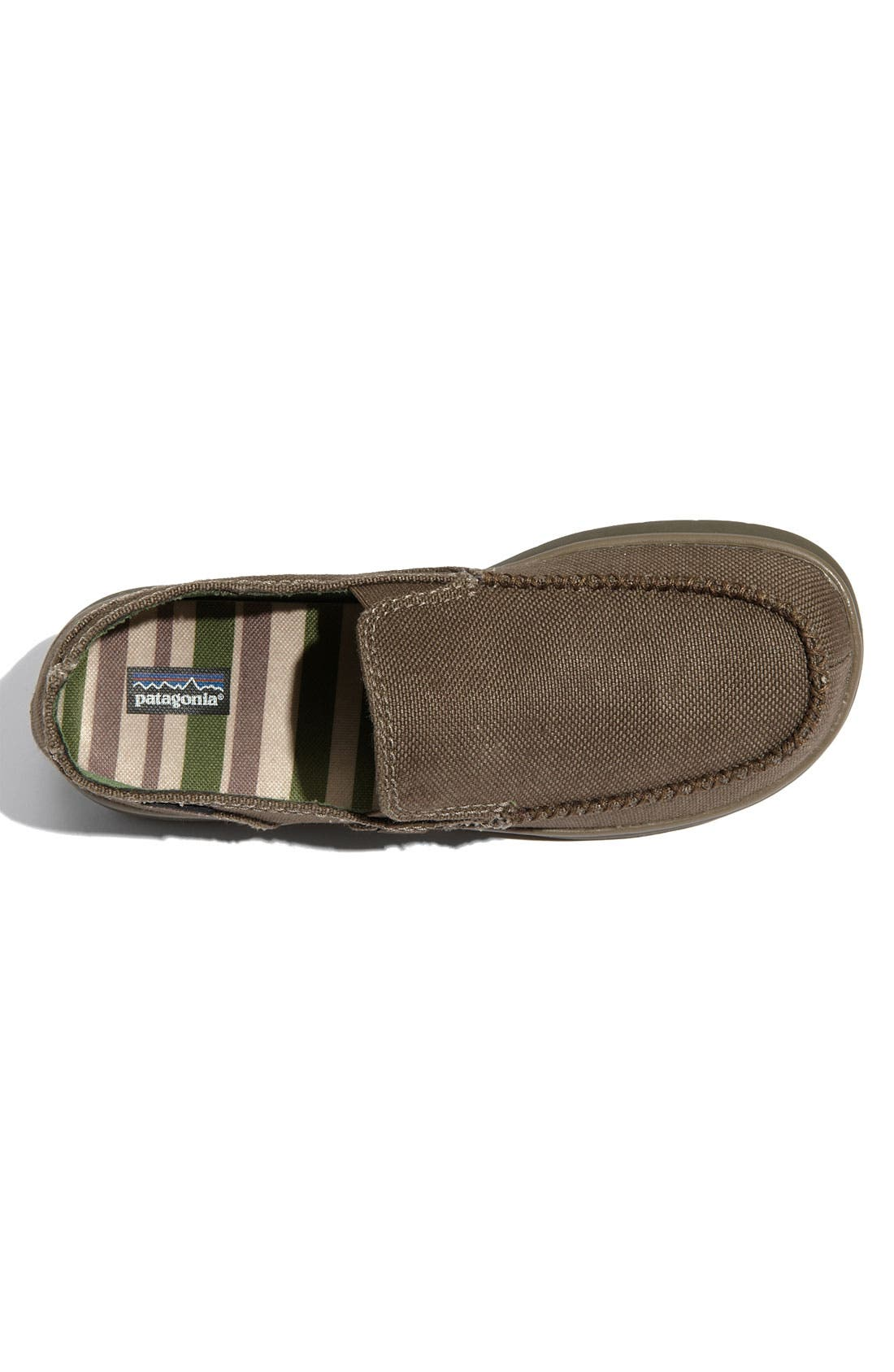 Alternate Image 3  - Patagonia 'Naked Maui' Slip-On (Online Only)