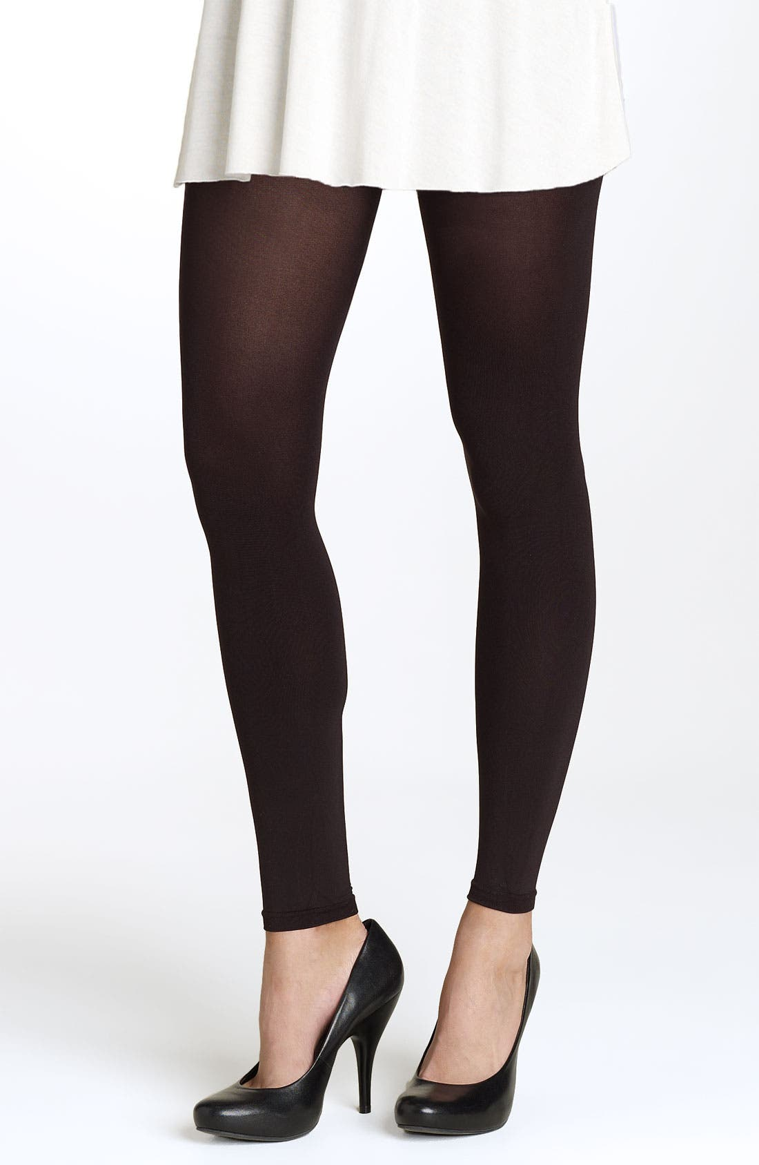 Alternate Image 1 Selected - SPANX® Convertible Tights