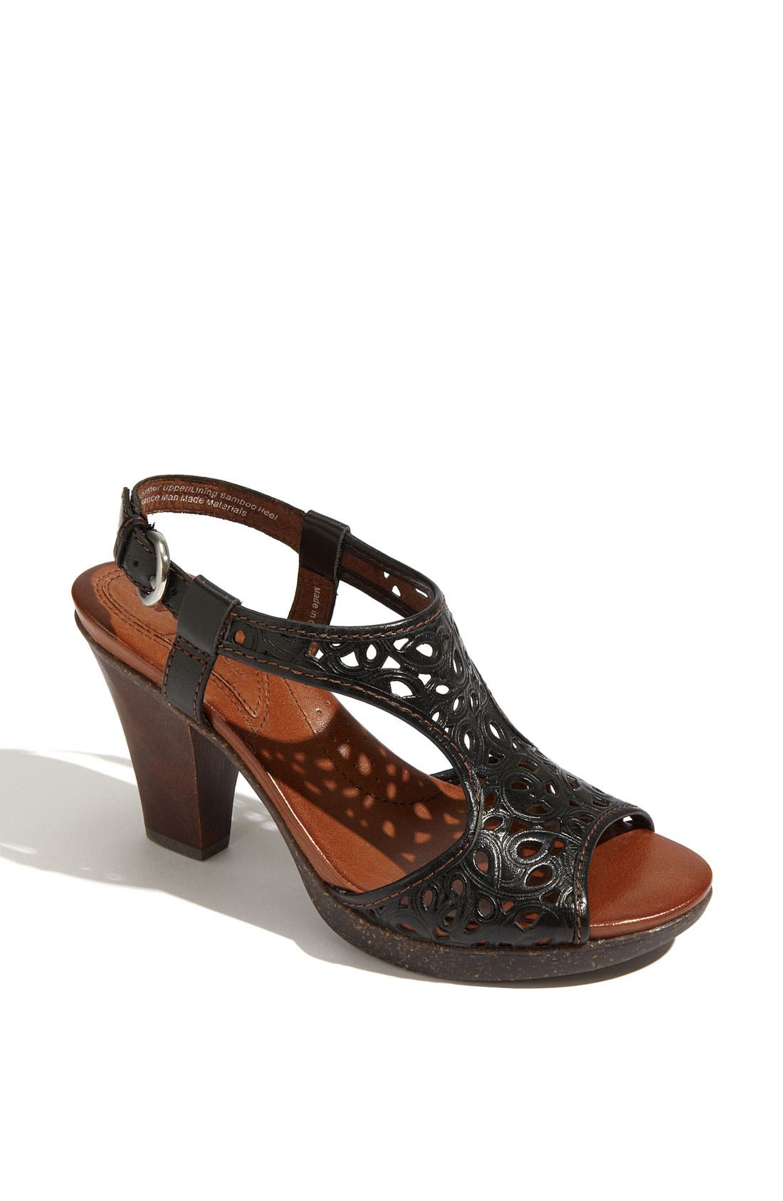 Alternate Image 1 Selected - Naya 'Alpine' Sandal