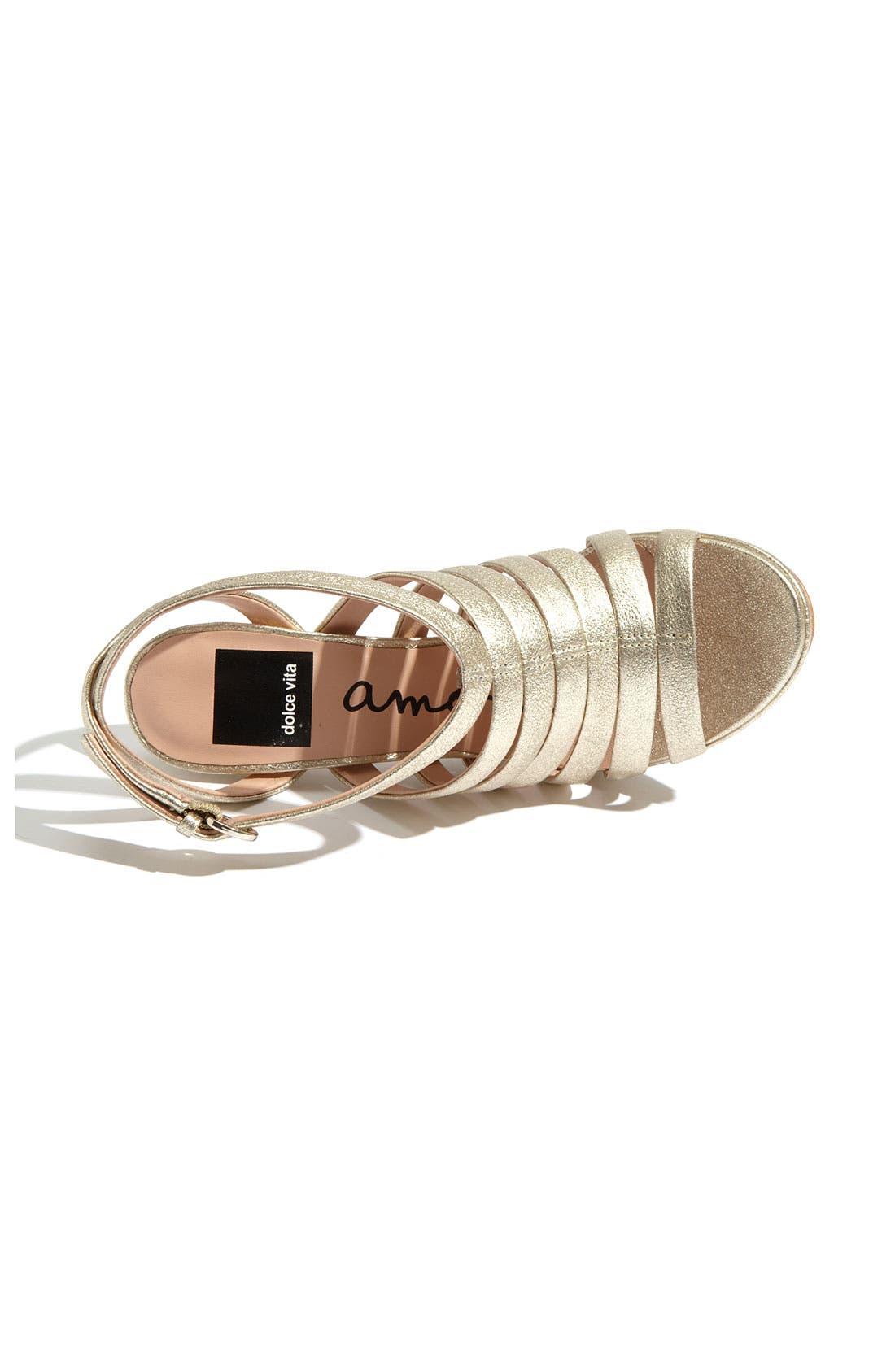 Alternate Image 3  - Dolce Vita 'Riso' Sandal