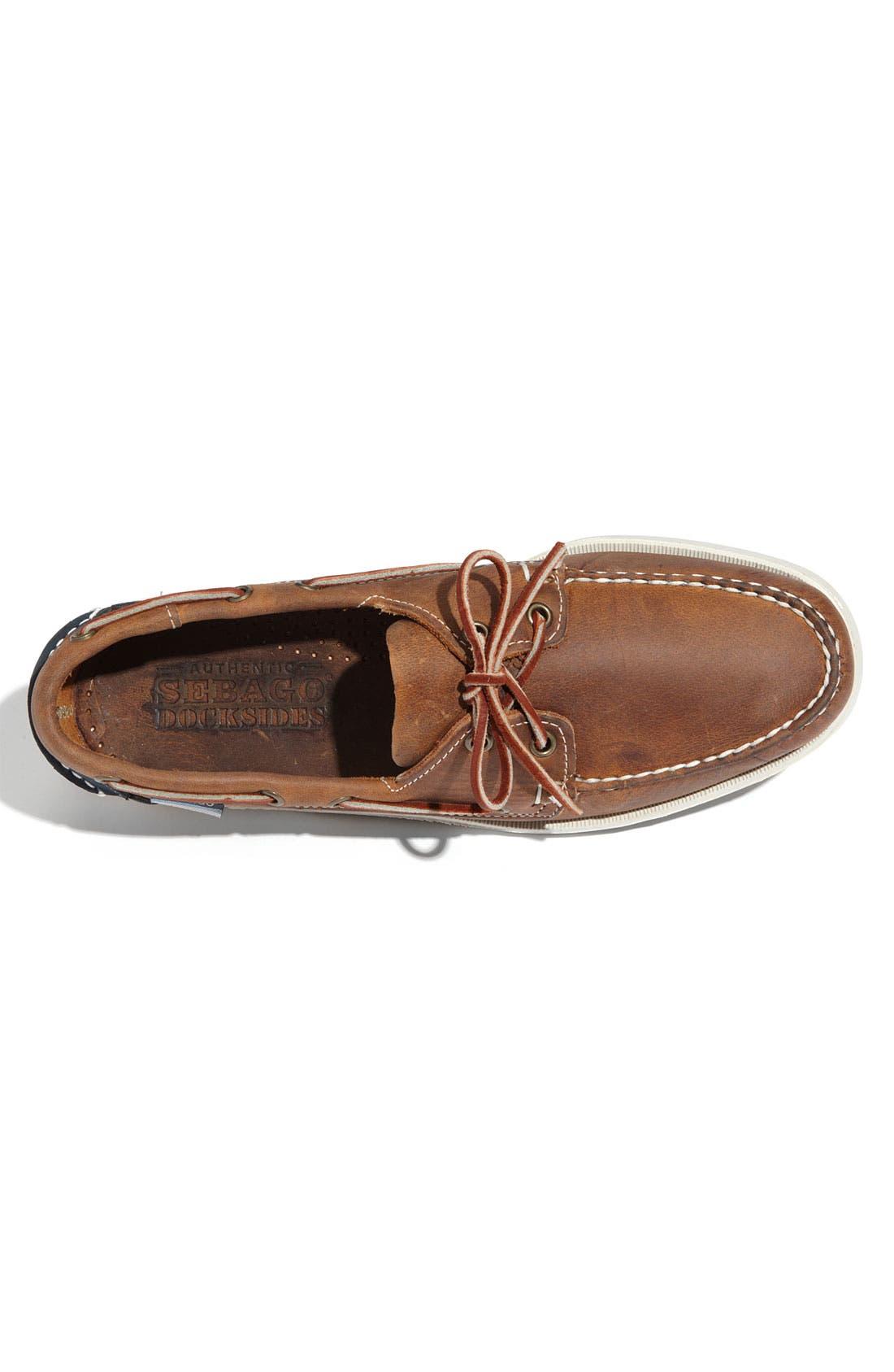 Alternate Image 3  - Sebago 'Spinnaker' Boat Shoe (Men)