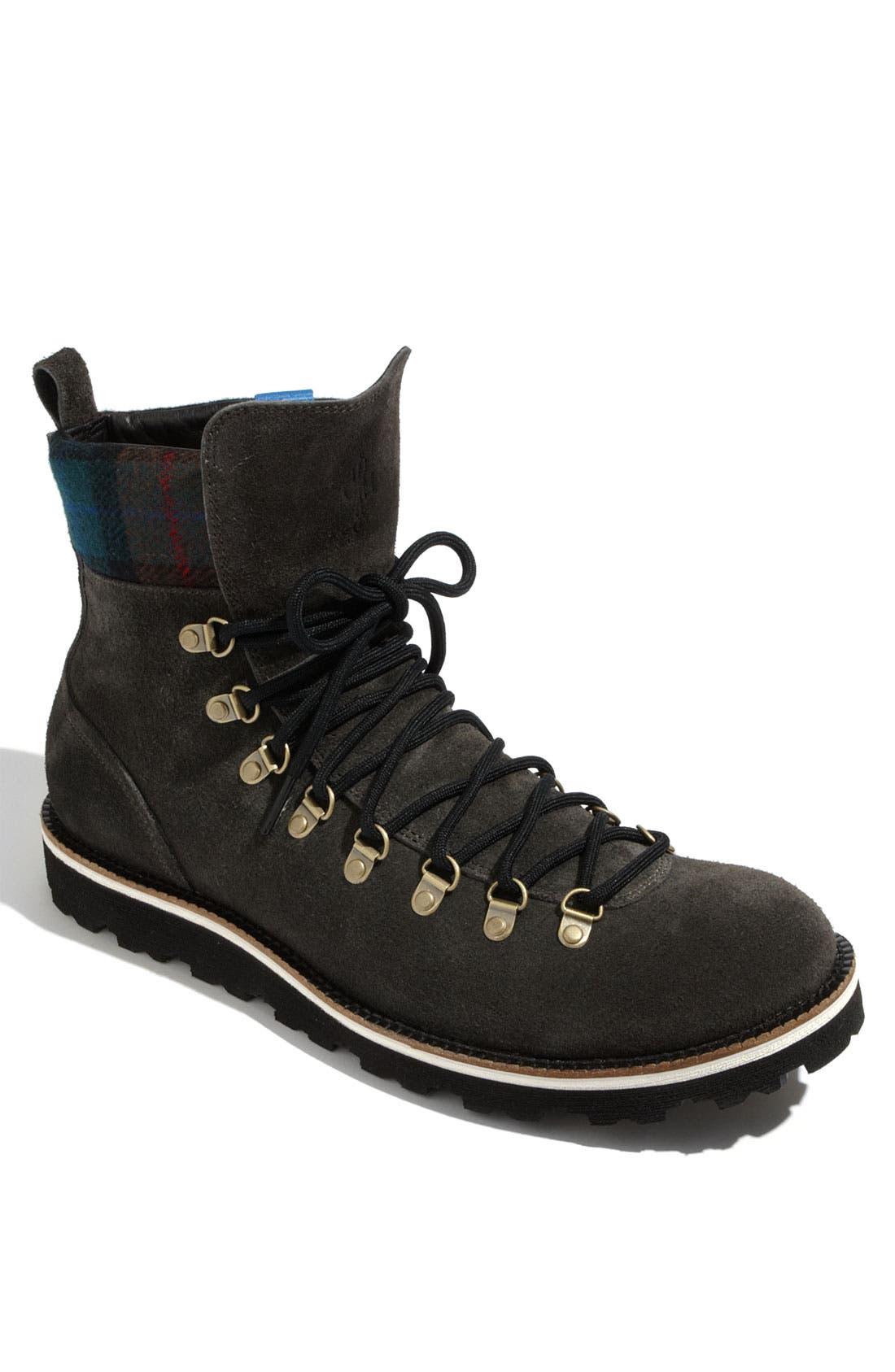 Alternate Image 1 Selected - Cole Haan 'Air Hunter' Hiking Boot (Men)