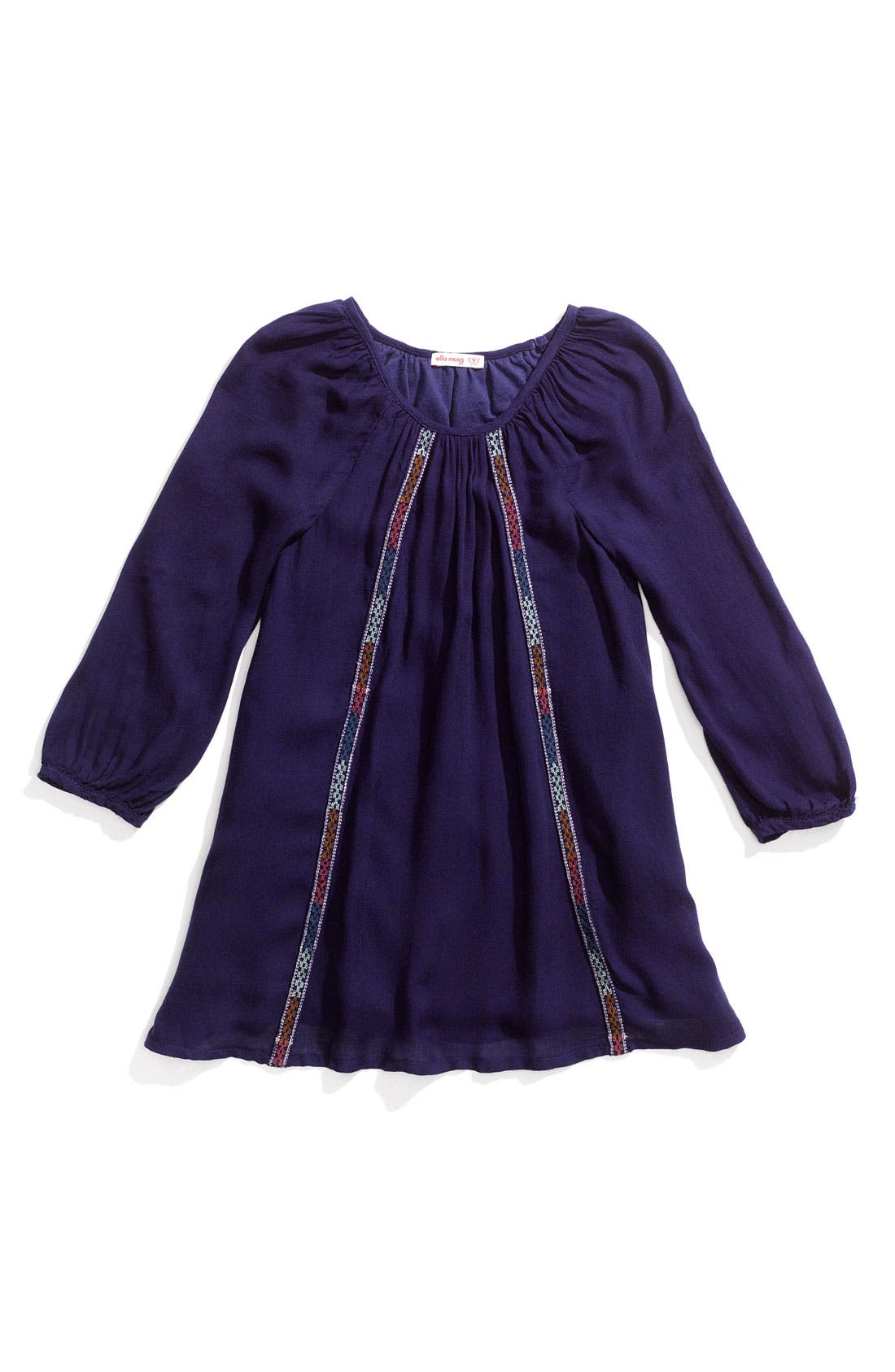 Alternate Image 1 Selected - Little Ella 'Surrey' Dress (Toddler)