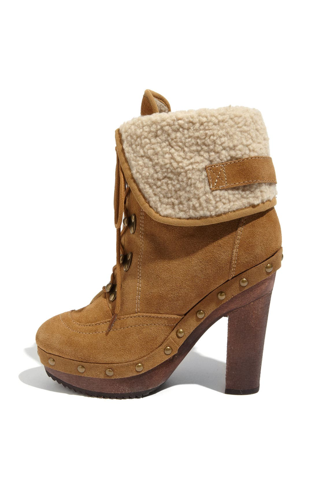Alternate Image 2  - N.Y.L.A. 'Teodor' Ankle Boot