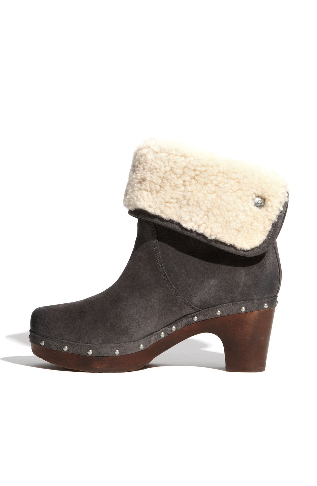 Alternate Image 2  - UGG® Australia 'Lynnea' Ankle Boot