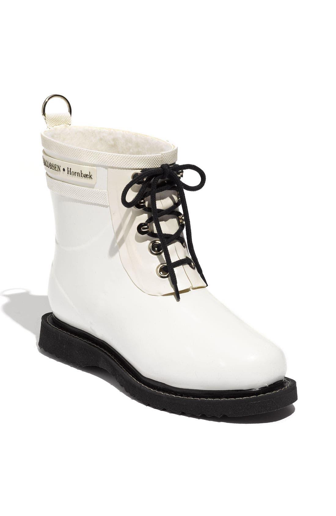 Alternate Image 1 Selected - Ilse Jacobsen Hornbæk 'Rub' Boot