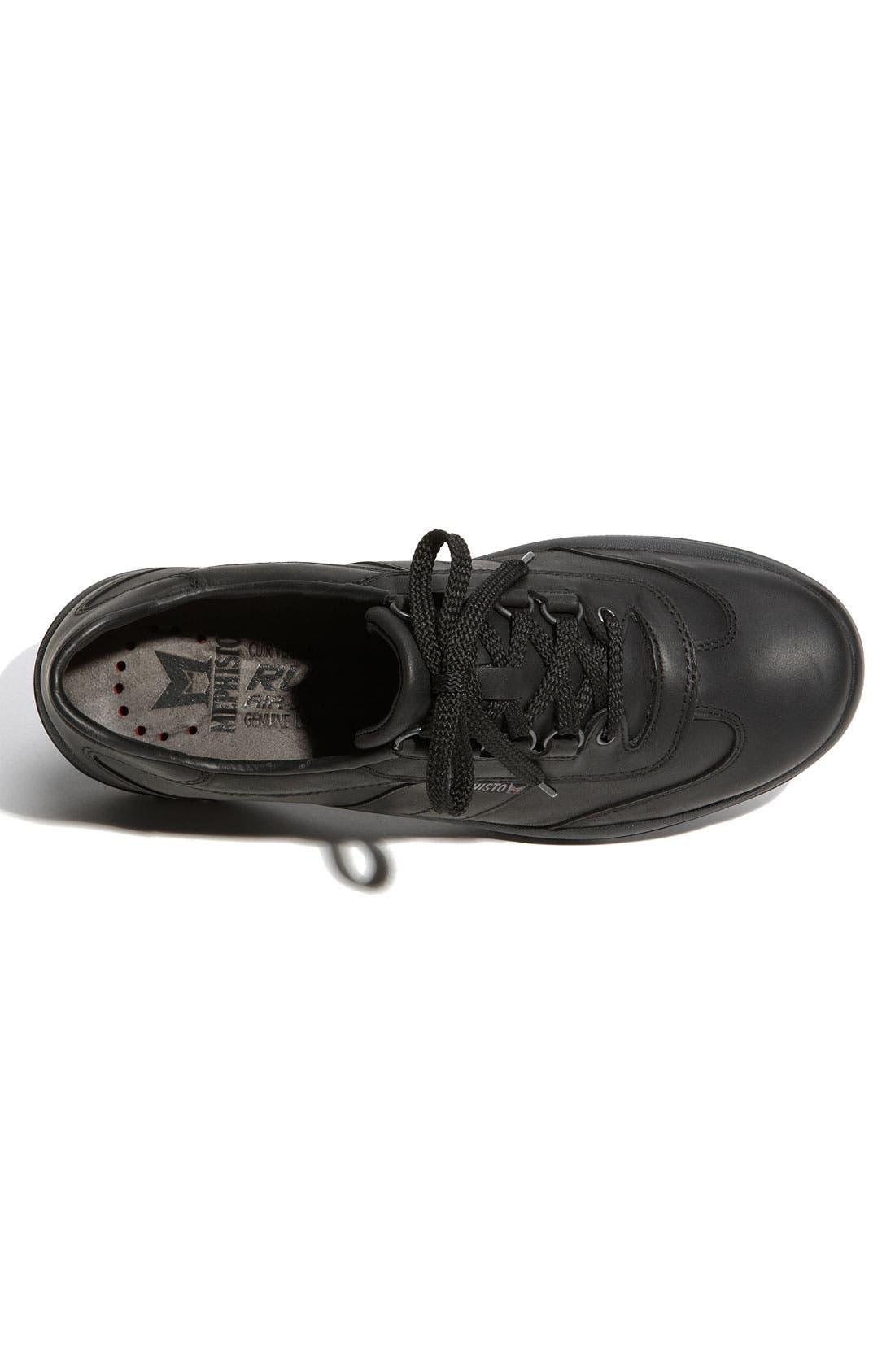 Alternate Image 3  - Mephisto 'Hike' Walking Shoe (Men)