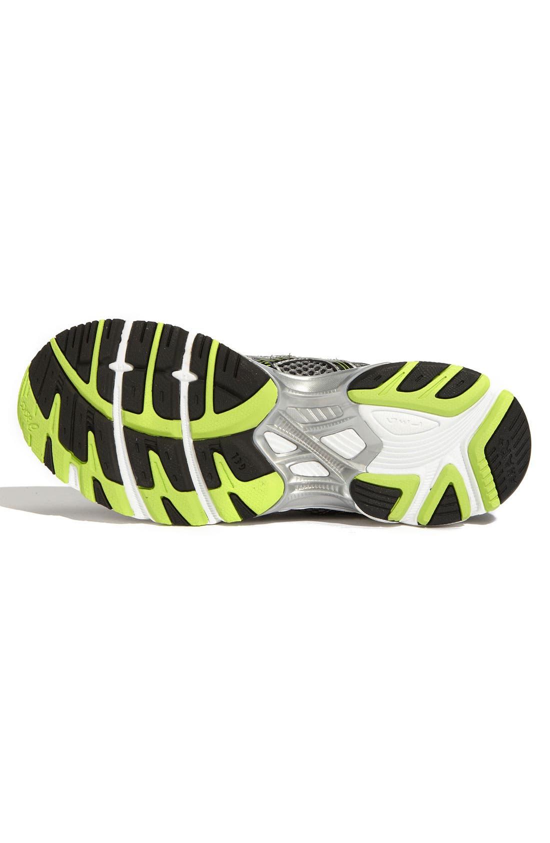 Alternate Image 4  - ASICS® 'Gel-1170™' Running Shoe (Men)