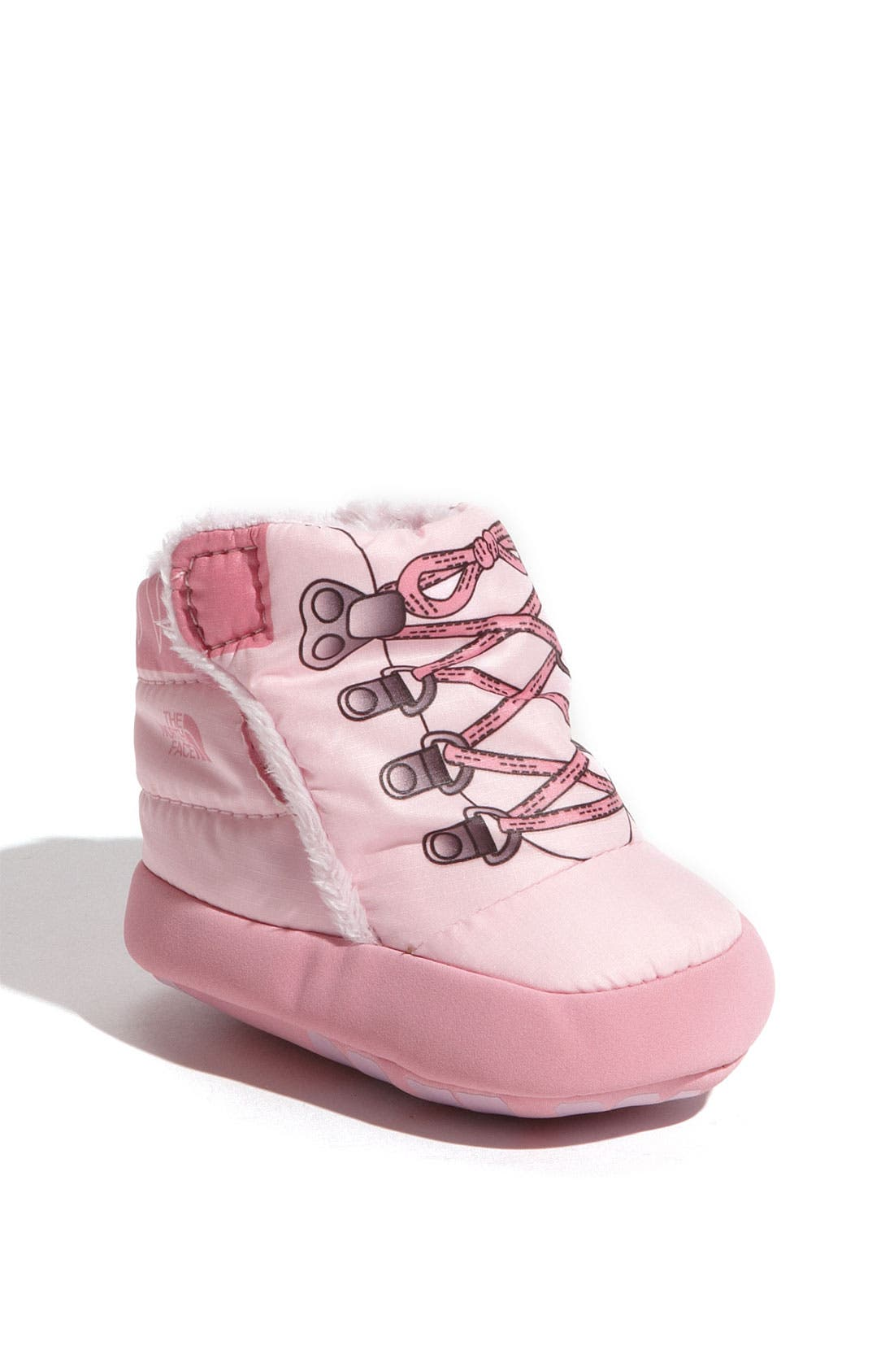 Alternate Image 1 Selected - The North Face Bootie (Baby)