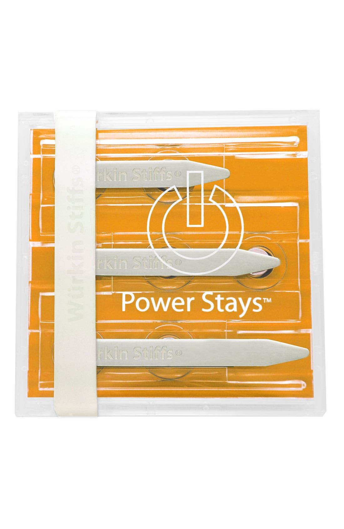 Alternate Image 1 Selected - Würkin Stiffs 'Power' Stays (6-Piece Set)