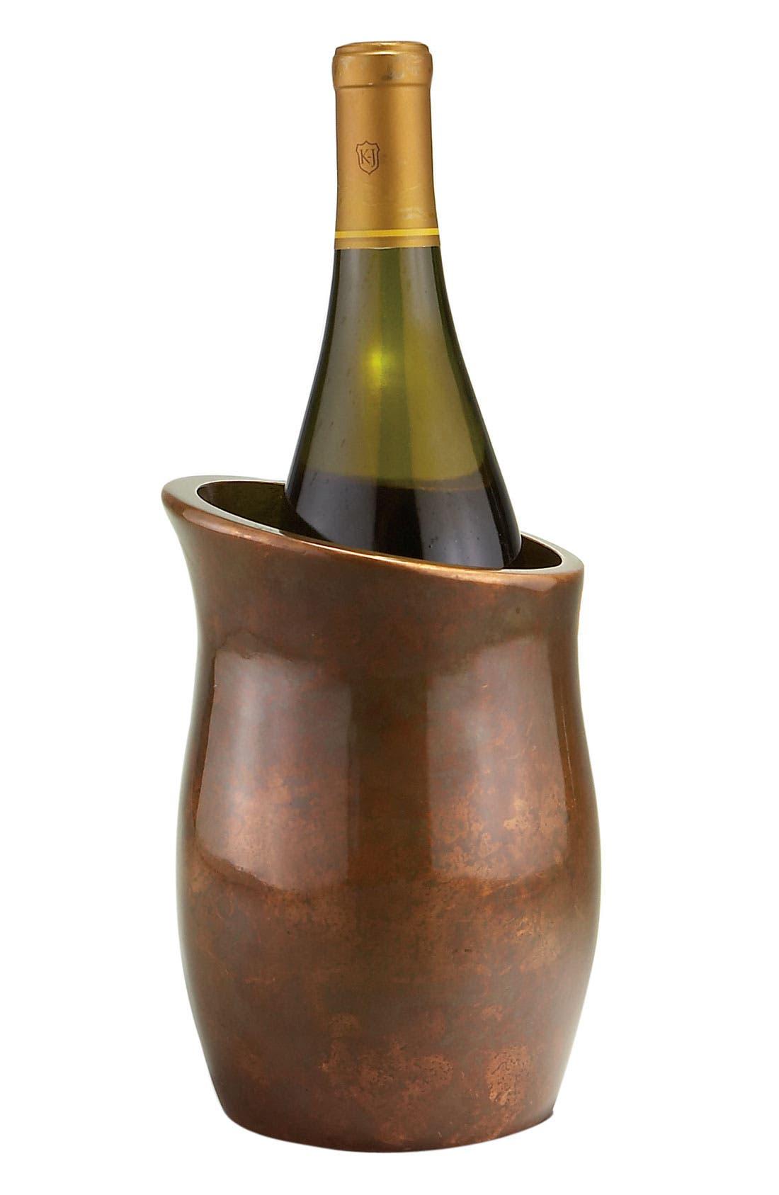 Alternate Image 2  - Nambé 'Curve' Wine Chiller