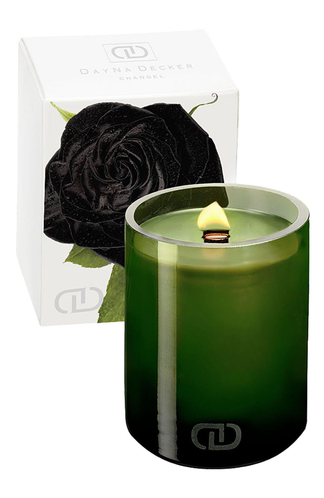 Alternate Image 1 Selected - DayNa Decker® 'Bardou' Chandel® Candle