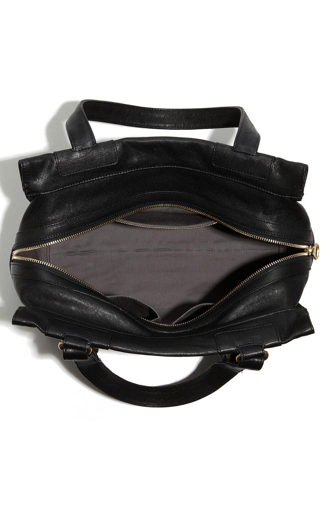 Alternate Image 3  - See By Chloé 'Poya Vintage - Medium' Leather Shoulder Bag