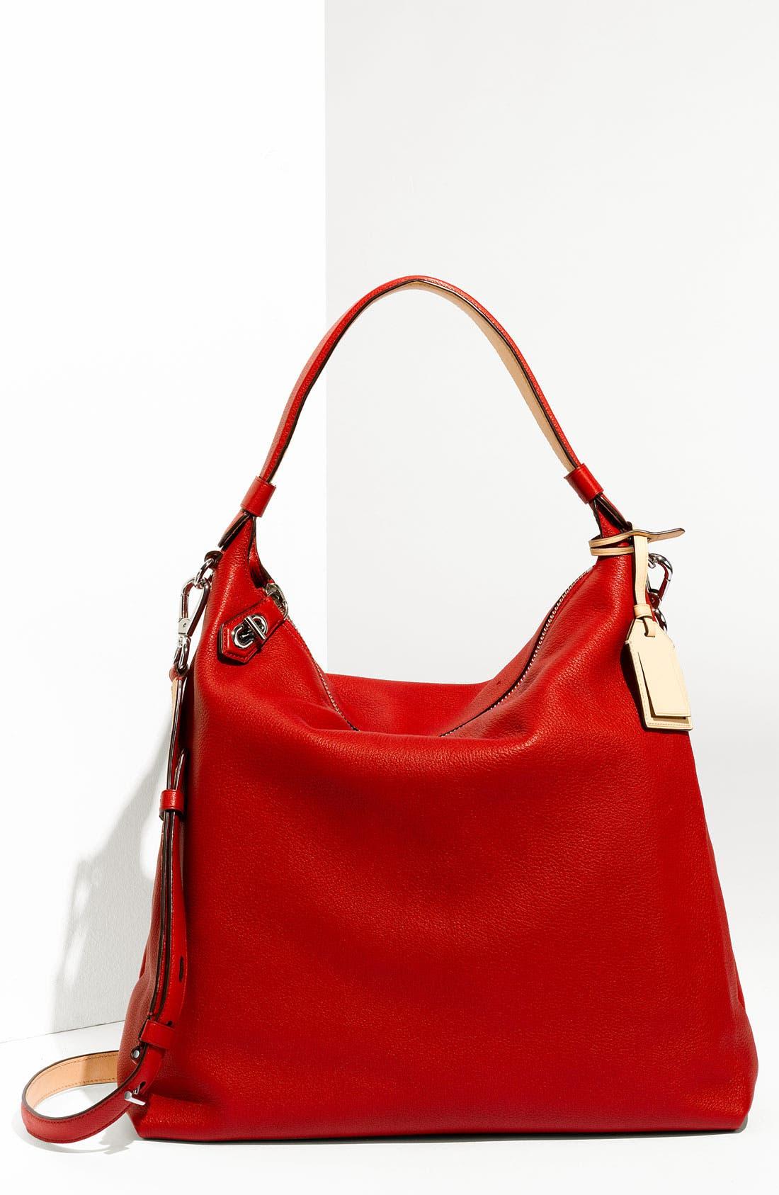 Main Image - Reed Krakoff 'Standard' Leather Hobo