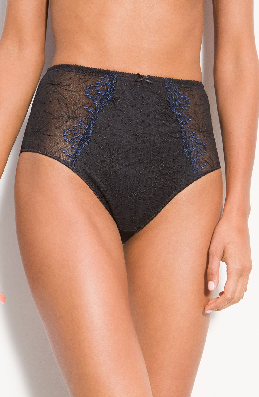 Alternate Image 1 Selected - Chantelle Intimates 'Bastille' High Waist Brief