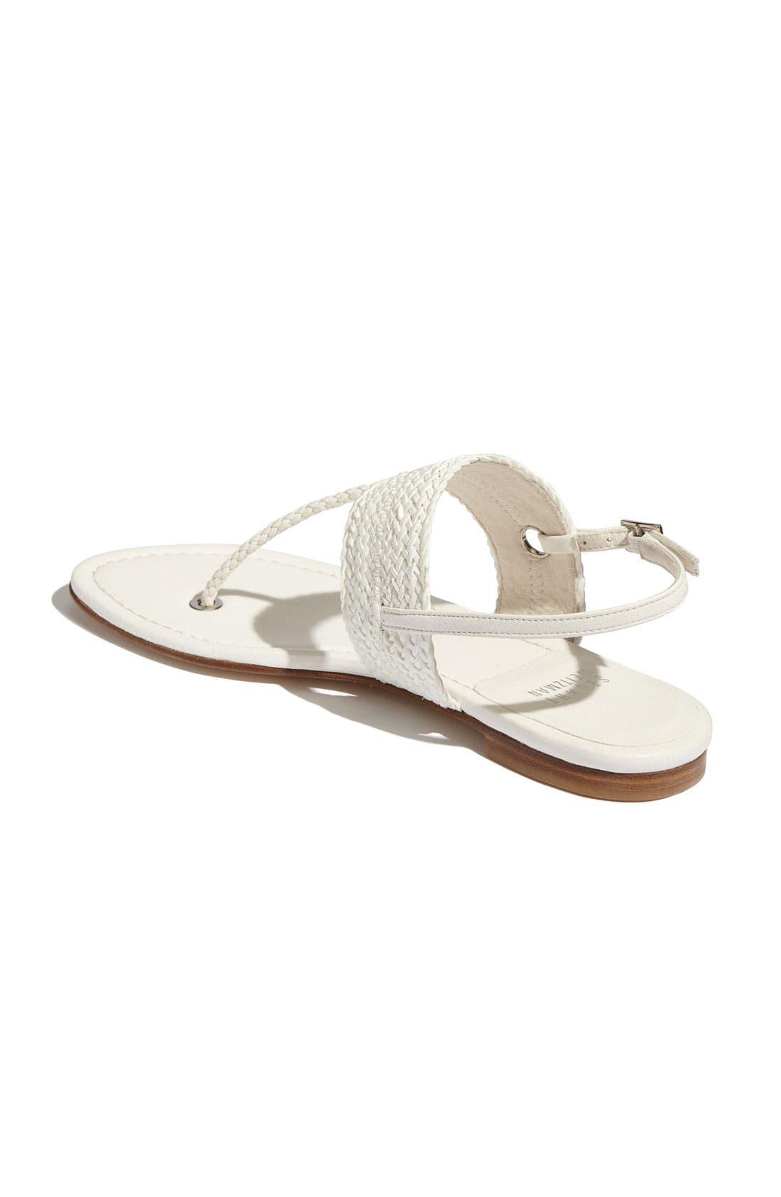 Alternate Image 2  - Stuart Weitzman 'Bimini' Sandal