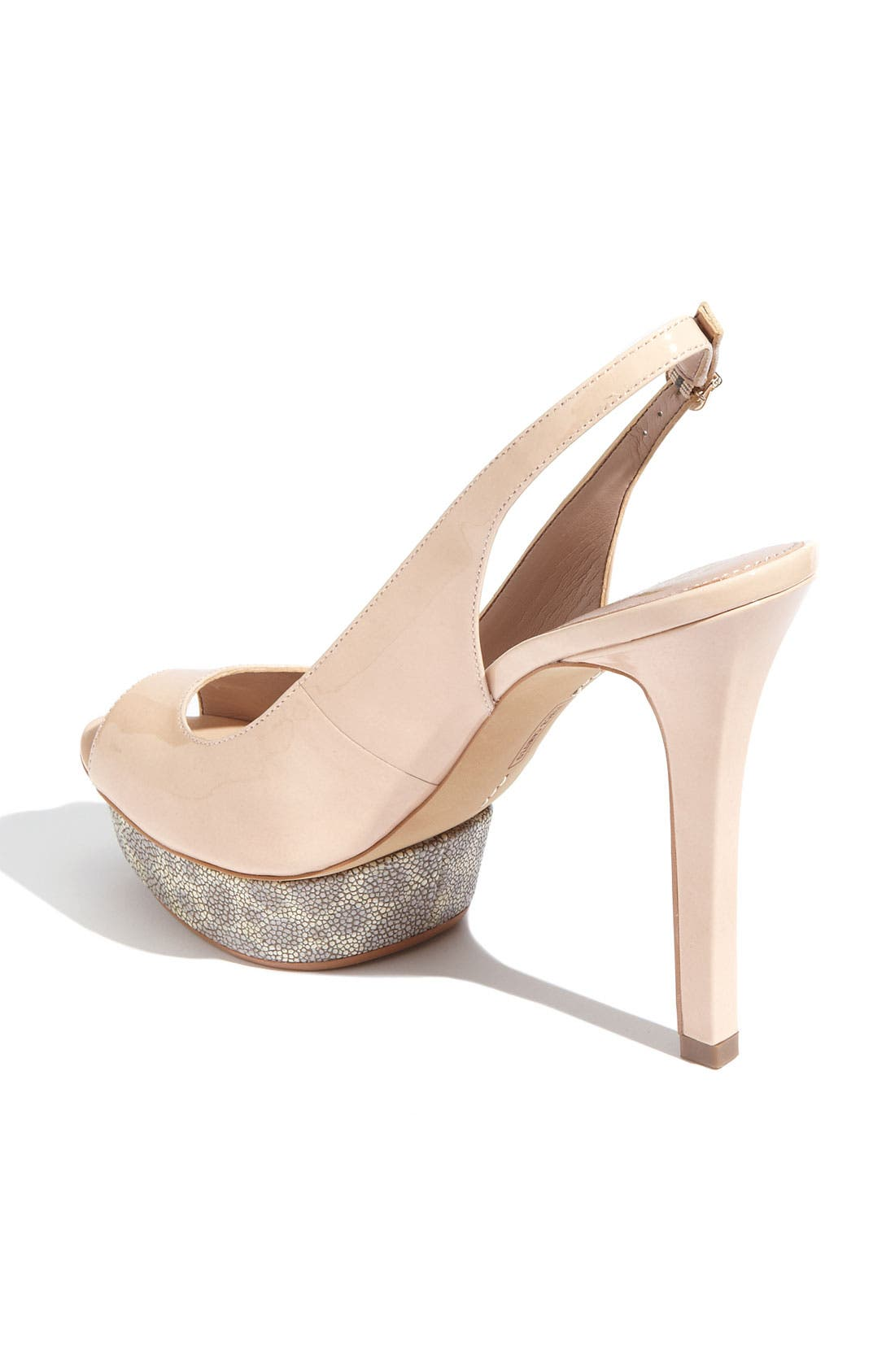 Alternate Image 2  - Vince Camuto 'Leala' Pump (Exclusive)