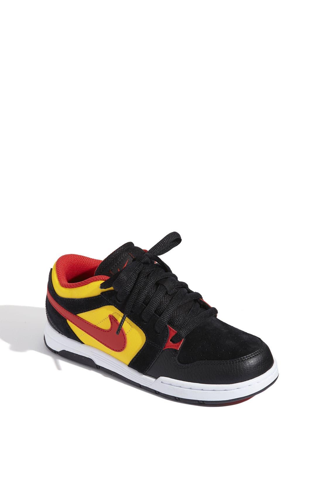 Main Image - Nike 'Mogan 3' Sneaker (Toddler, Little Kid & Big Kid)