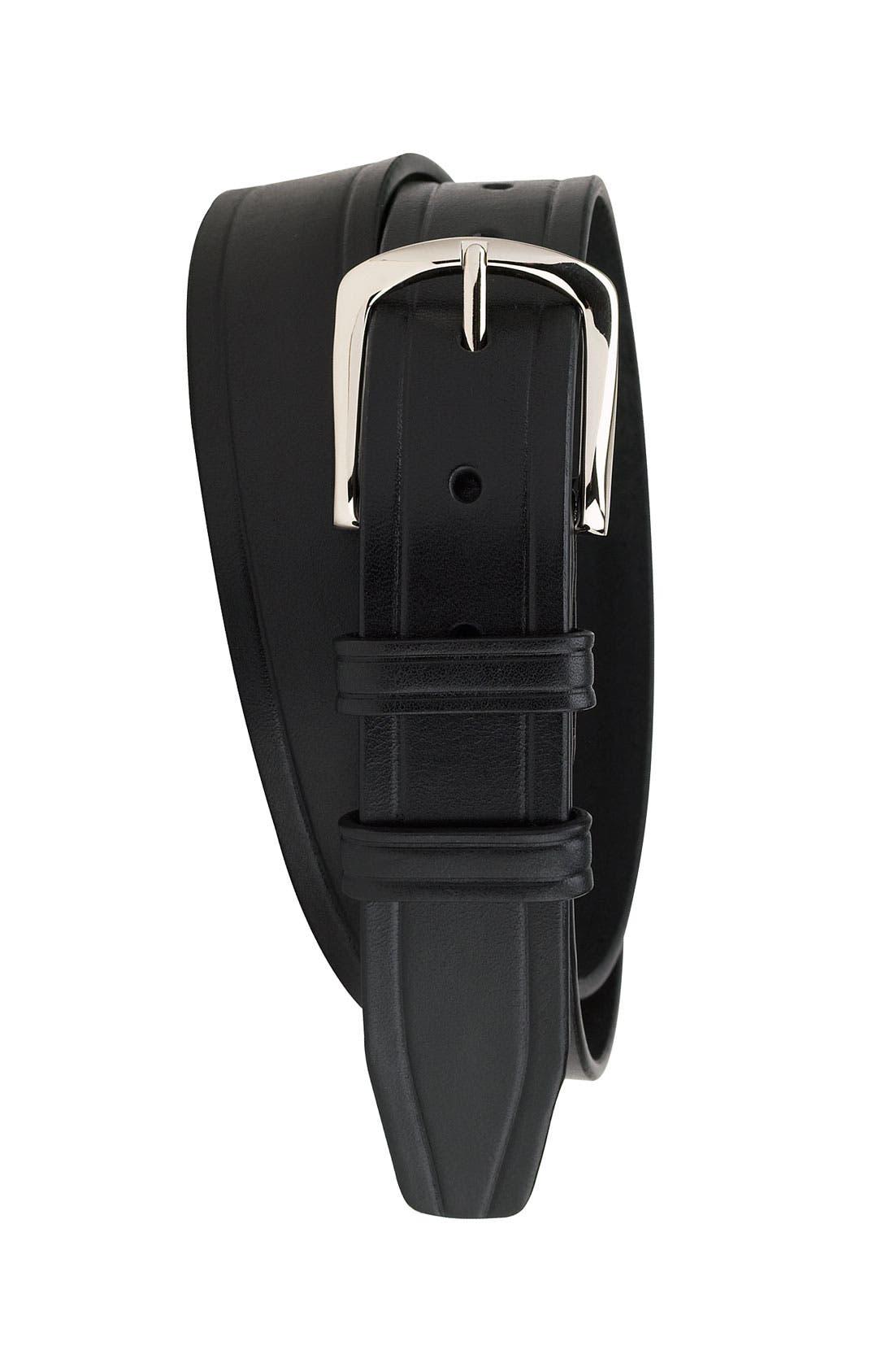 Alternate Image 1 Selected - Cole Haan 'Wellsley' Leather Belt