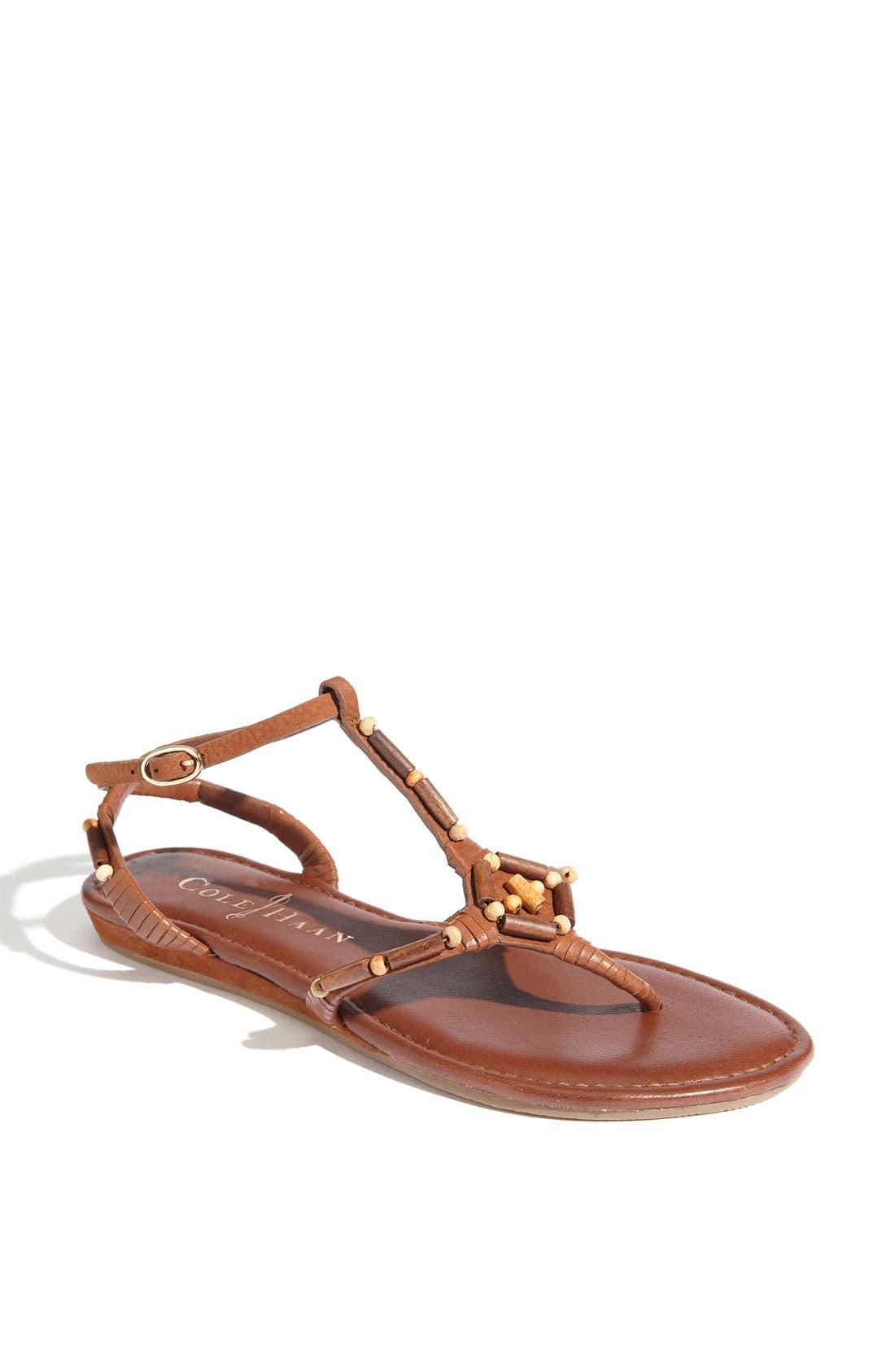 Main Image - Cole Haan 'Air Larissa' Sandal