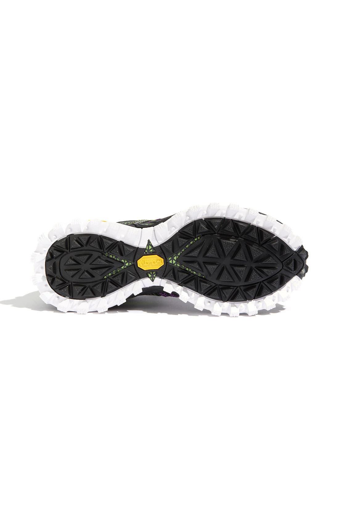 Alternate Image 4  - Saucony 'ProGrid Xodus 3.0' Running Shoe (Women)