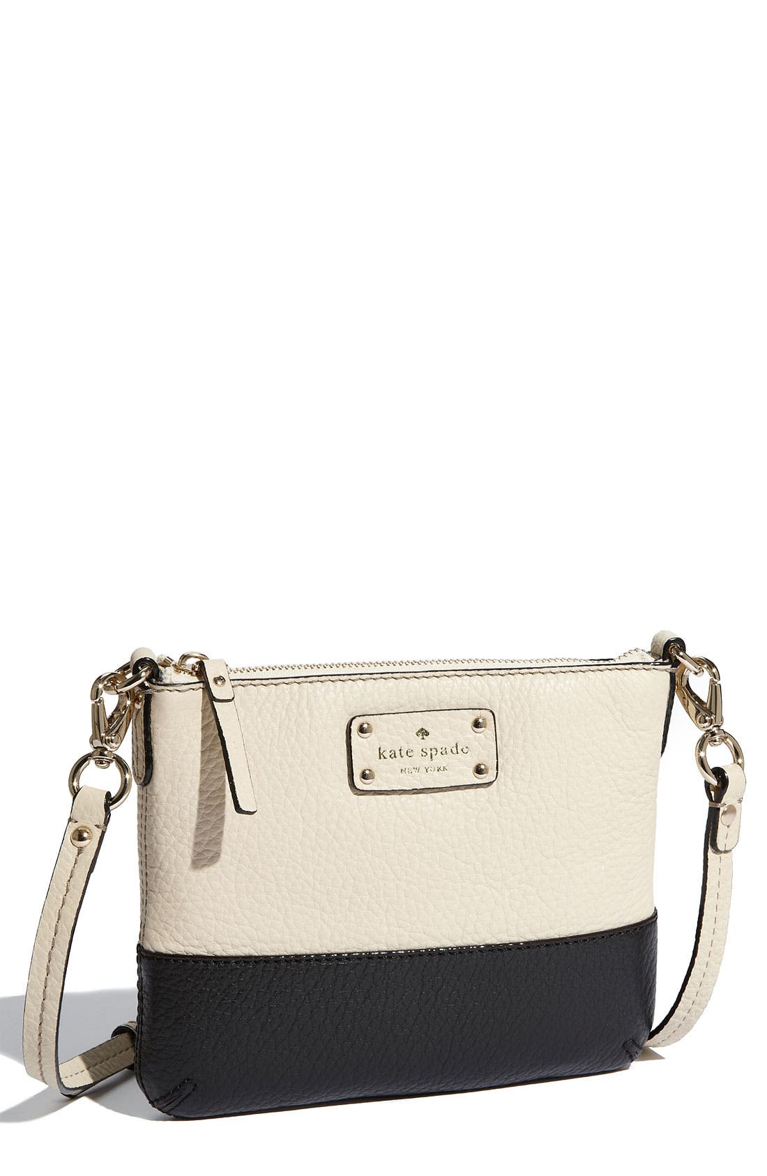 Alternate Image 1 Selected - kate spade new york 'grove park - tenley' crossbody bag