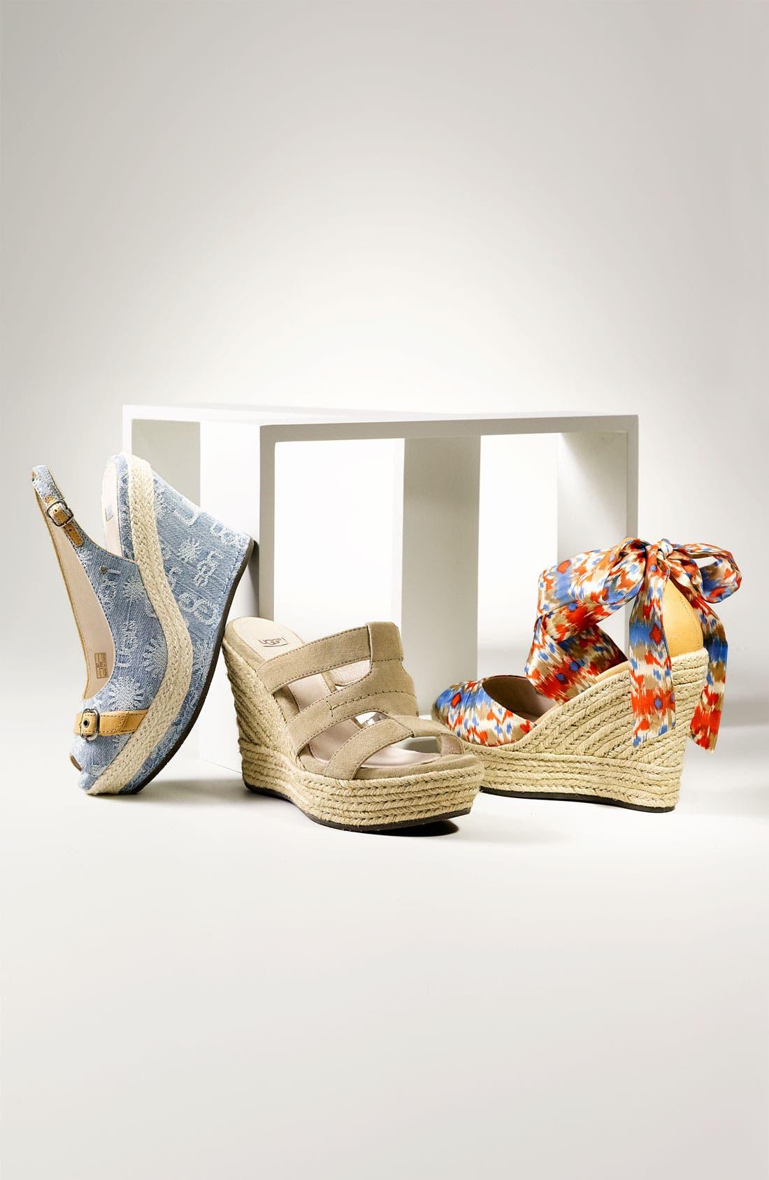 Alternate Image 2  - UGG® Australia 'Noella' Sandal