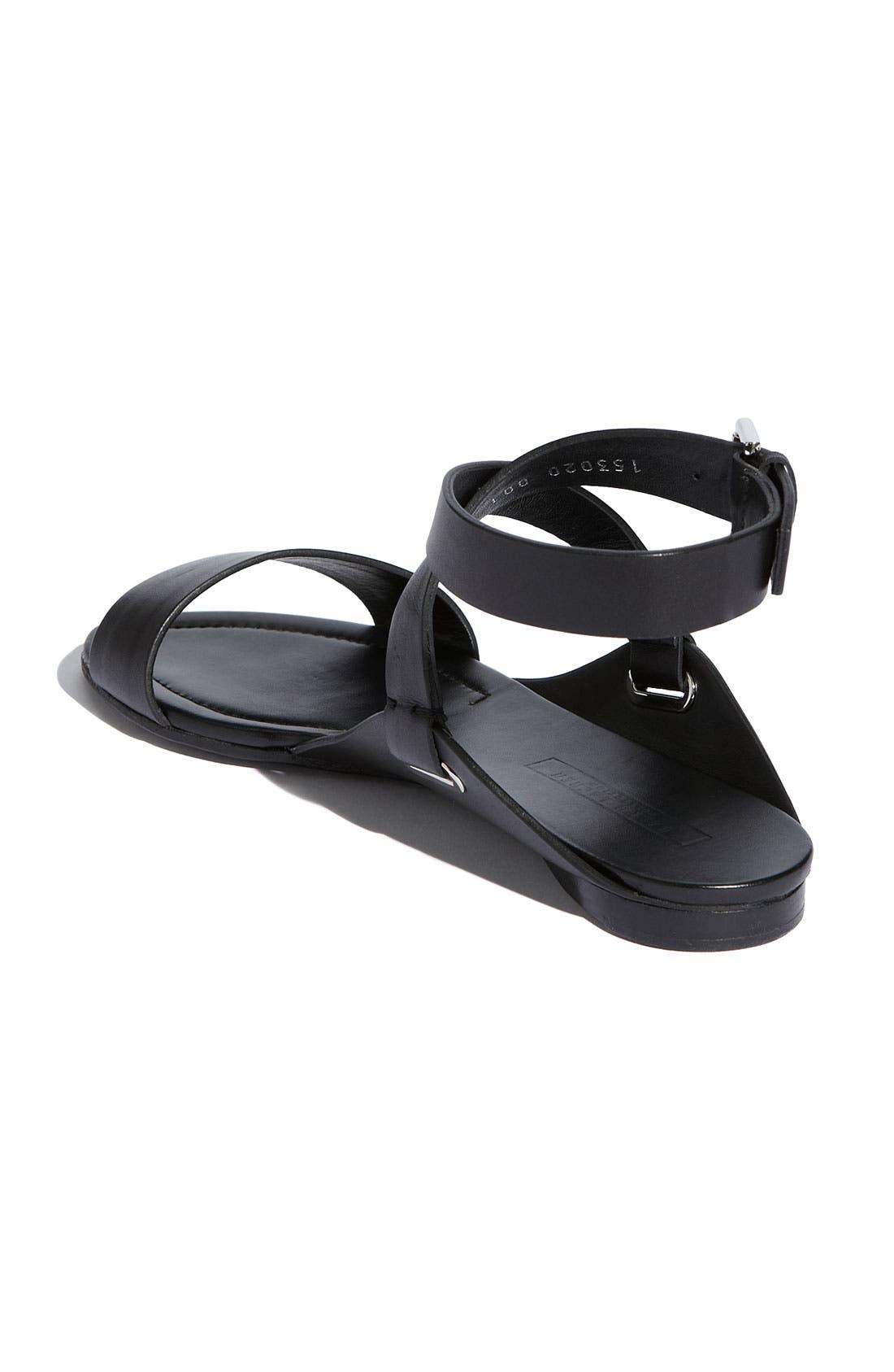 Alternate Image 2  - Ralph Lauren Collection 'Madalyn' Sandal