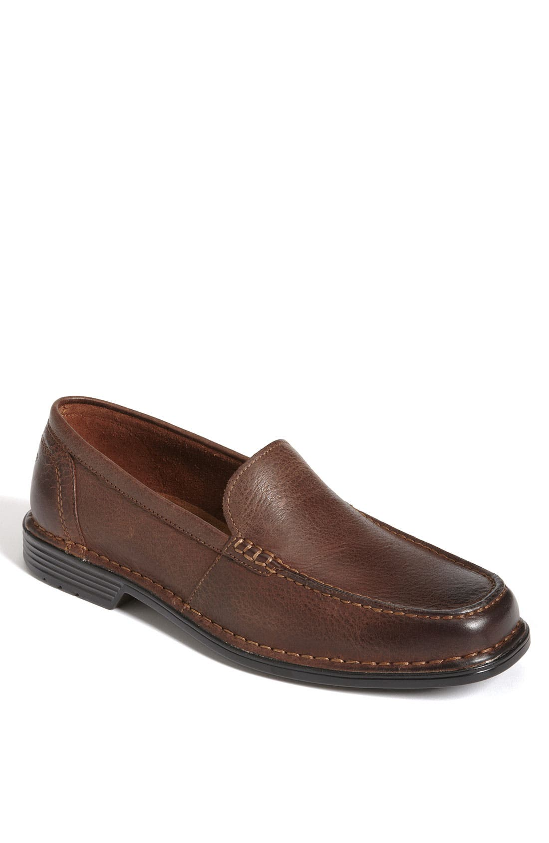 Alternate Image 1 Selected - Rockport 'Washington Square' Venetian Loafer (Online Only)