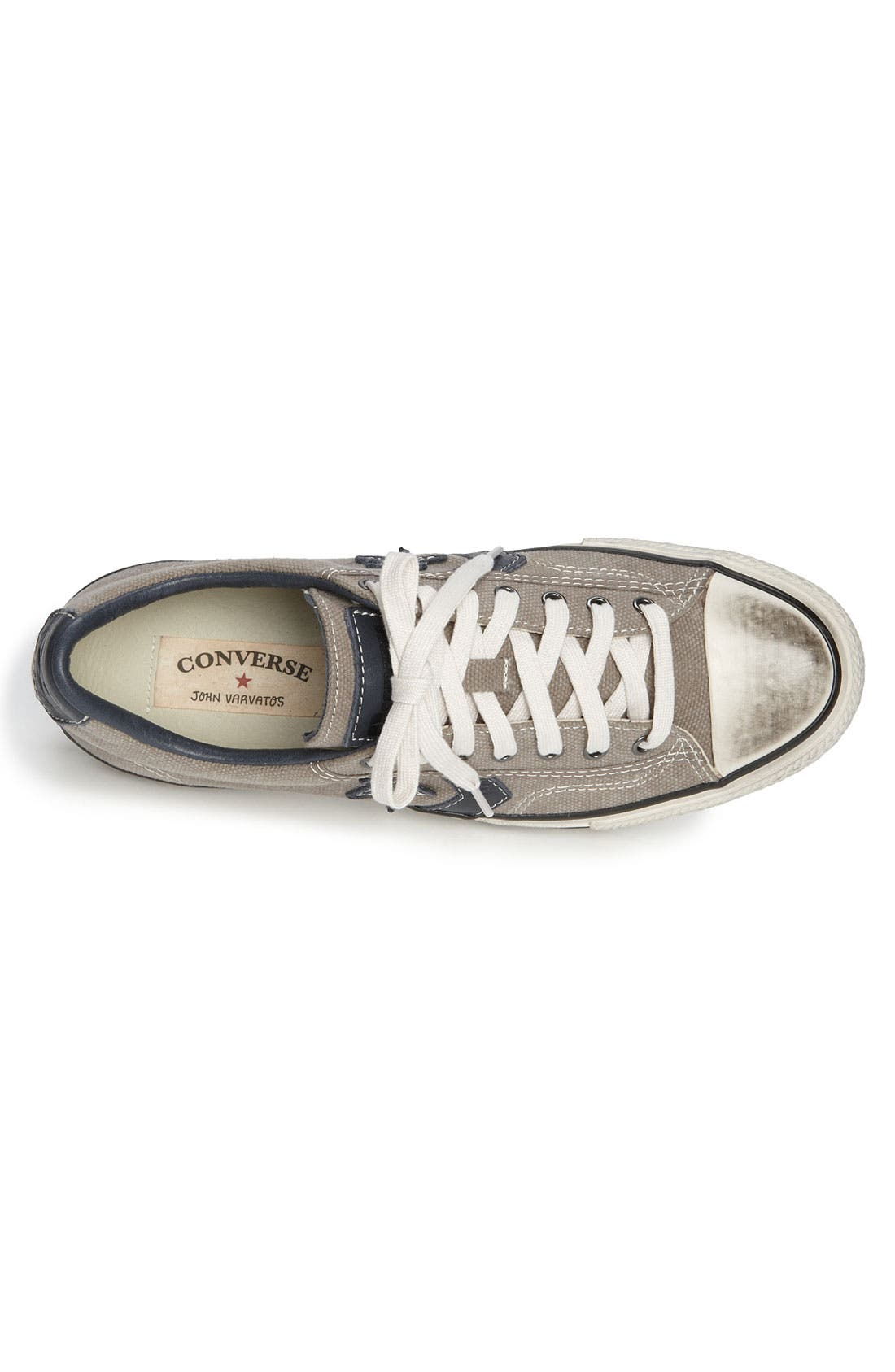 Alternate Image 4  - Converse by John Varvatos 'Star Player' Canvas Sneaker