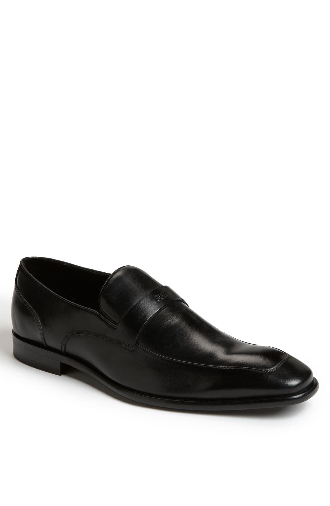 Alternate Image 1 Selected - BOSS HUGO BOSS 'Metero' Loafer (Men)