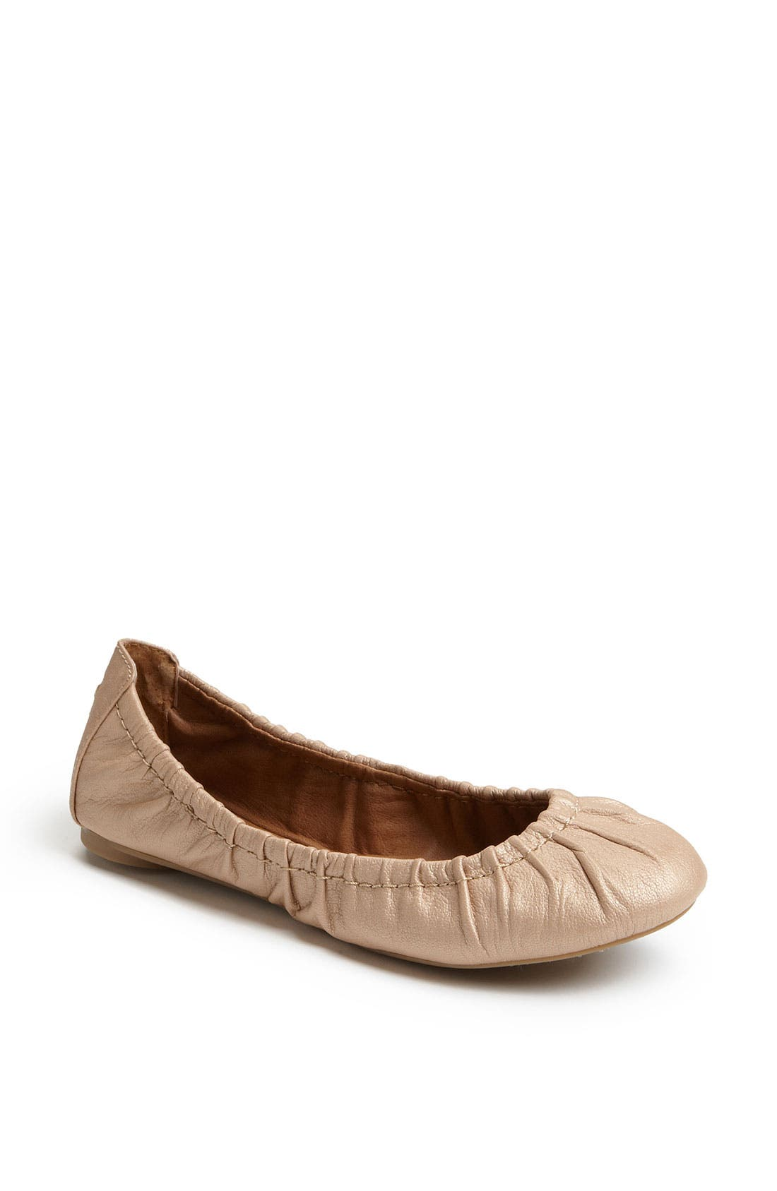 Alternate Image 1 Selected - Lucky Brand 'Erla' Flat (Exclusive Color)