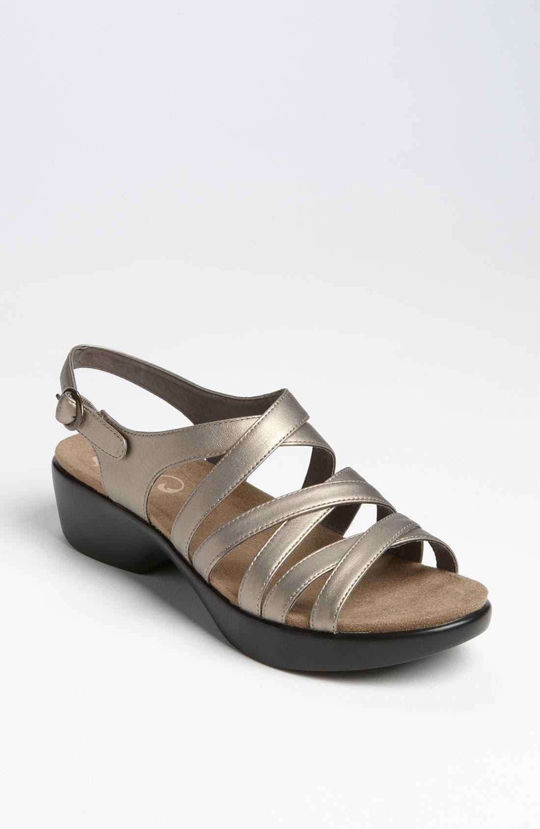 Alternate Image 1 Selected - Dansko 'Dani' Sandal