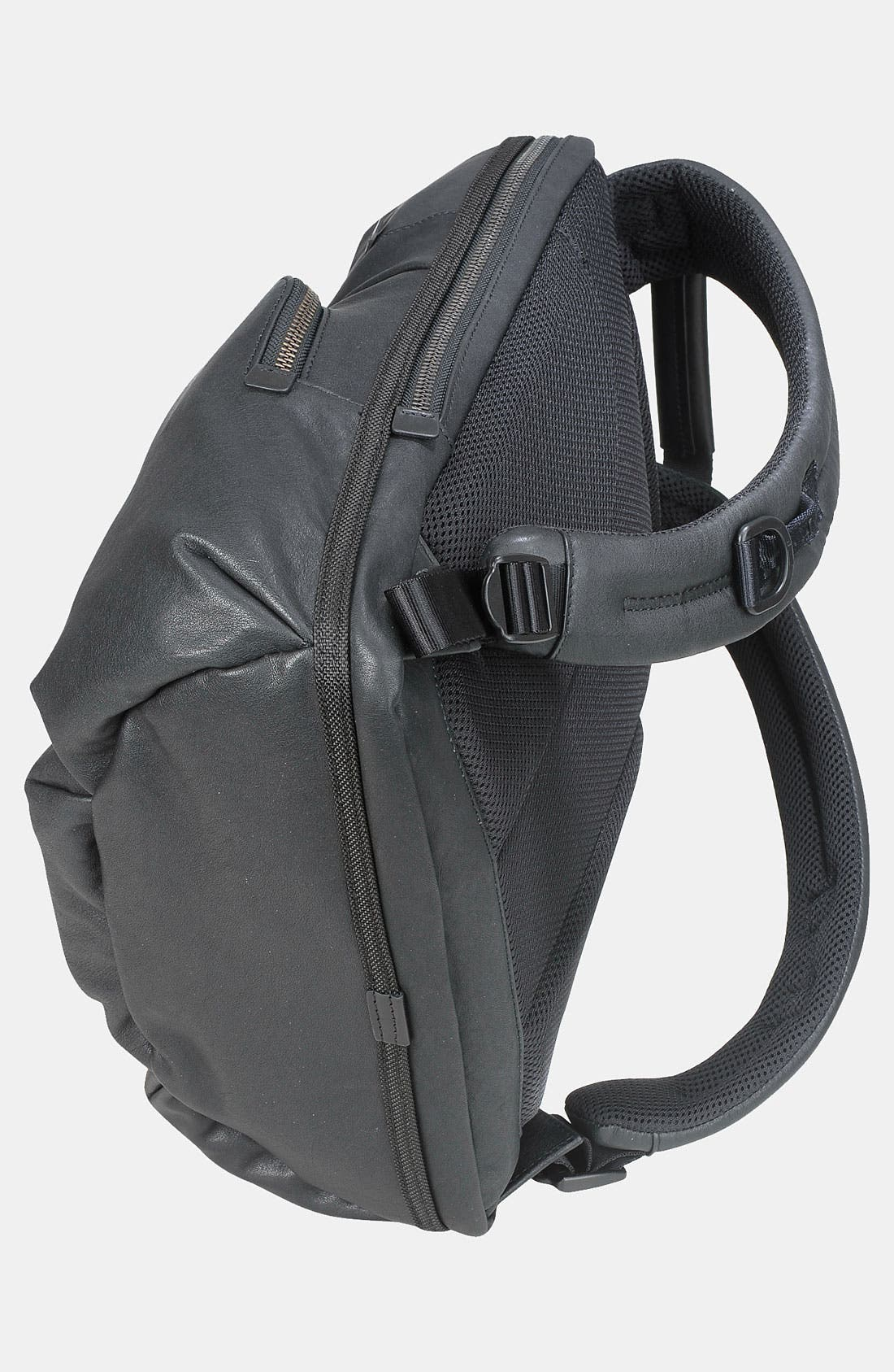 Alternate Image 5  - Tumi 'Alpha Bravo - Knox' Leather Backpack